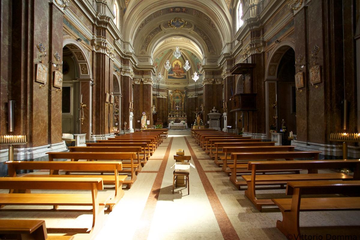 Bagnoregio - Cattedrale San Nicola...