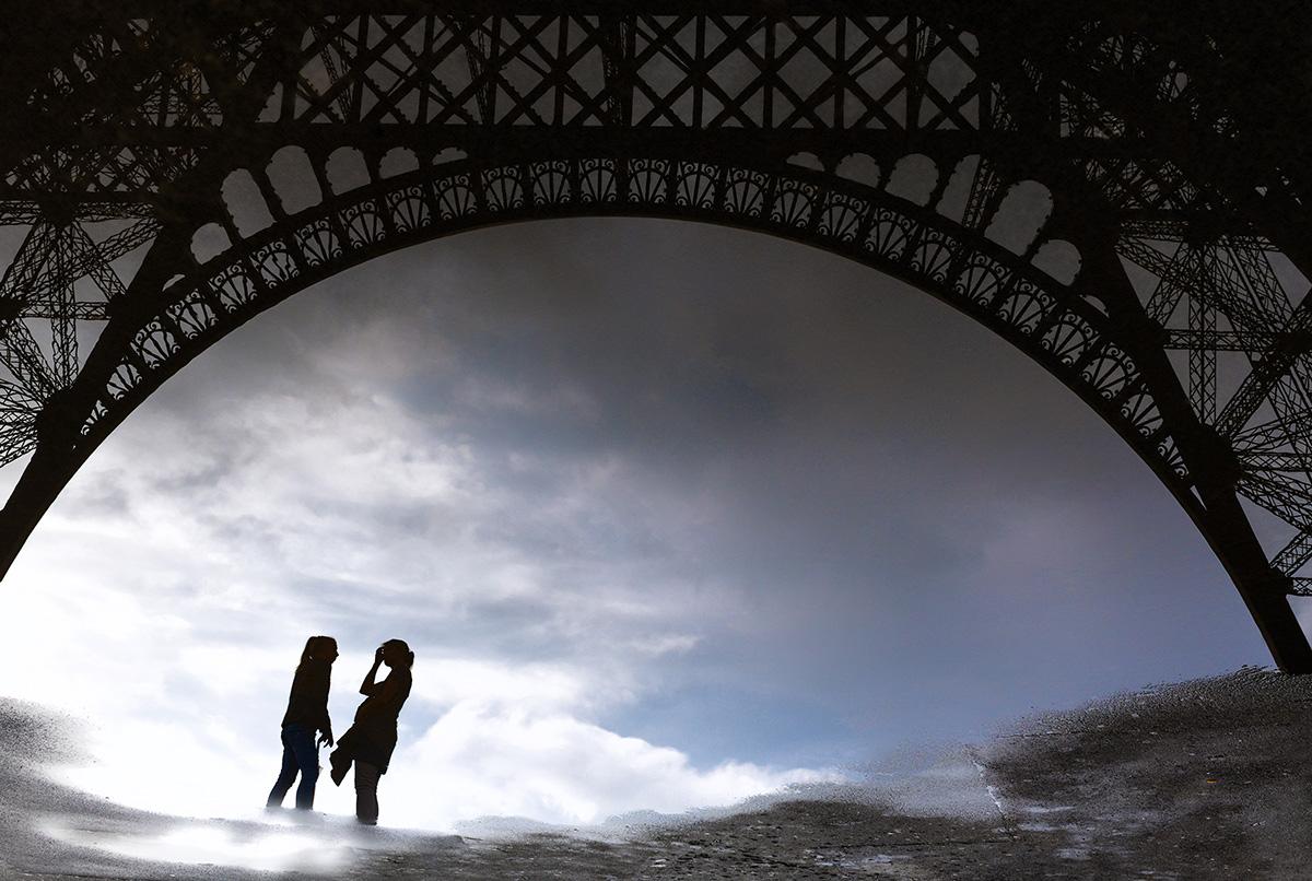 Parisiens...