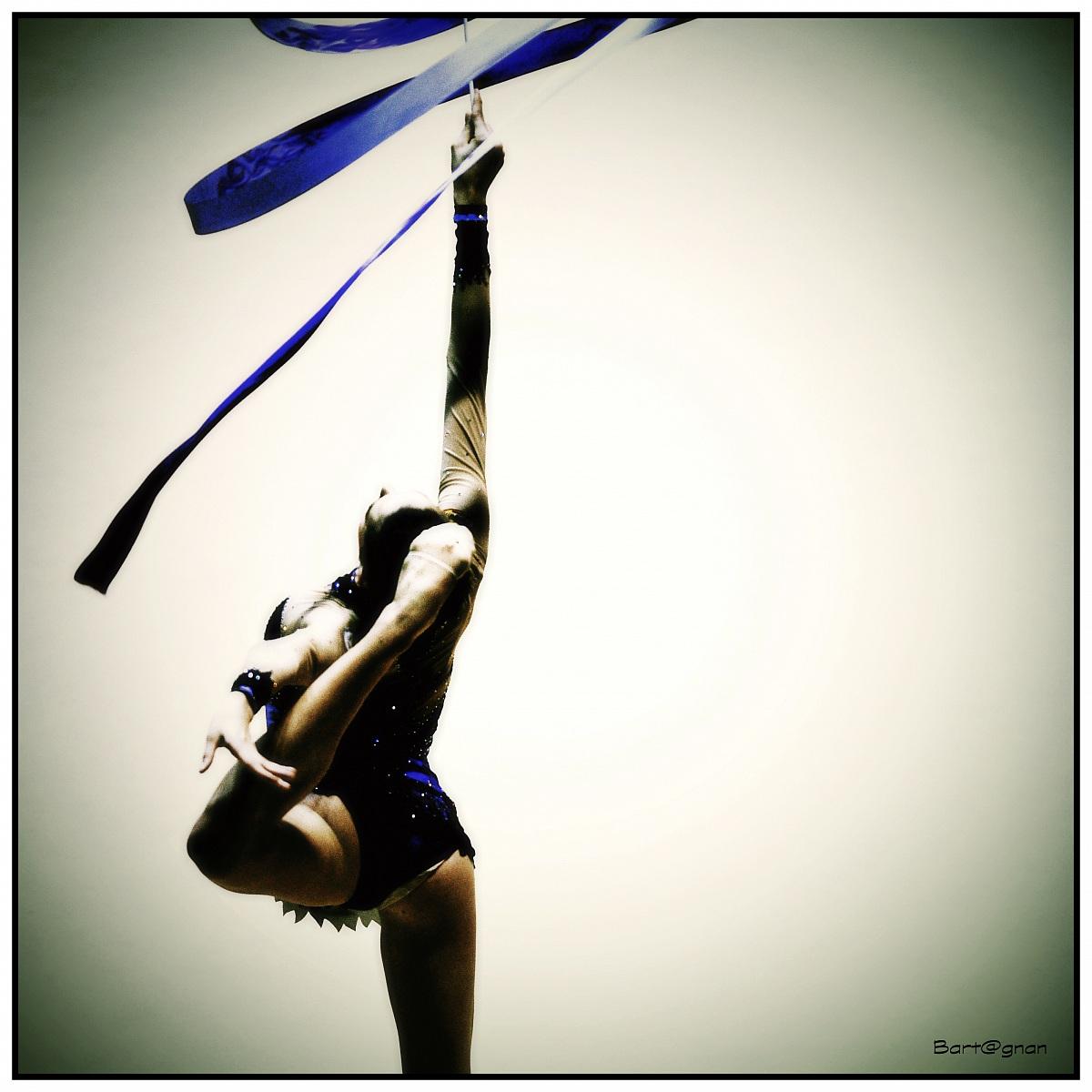 Gymnastics 1...