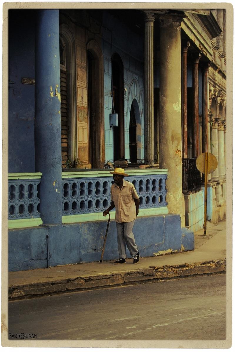 Cuba 1999...