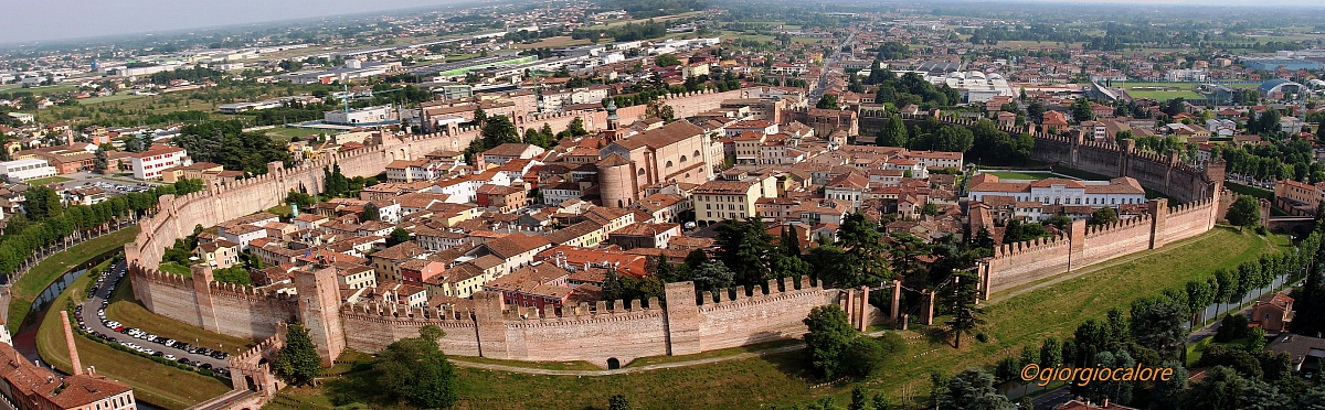 Citadel - view from the helicopter...