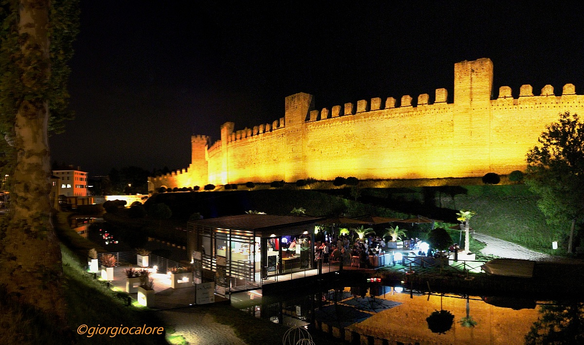 The Walls of the Citadel - Coffee Riva...
