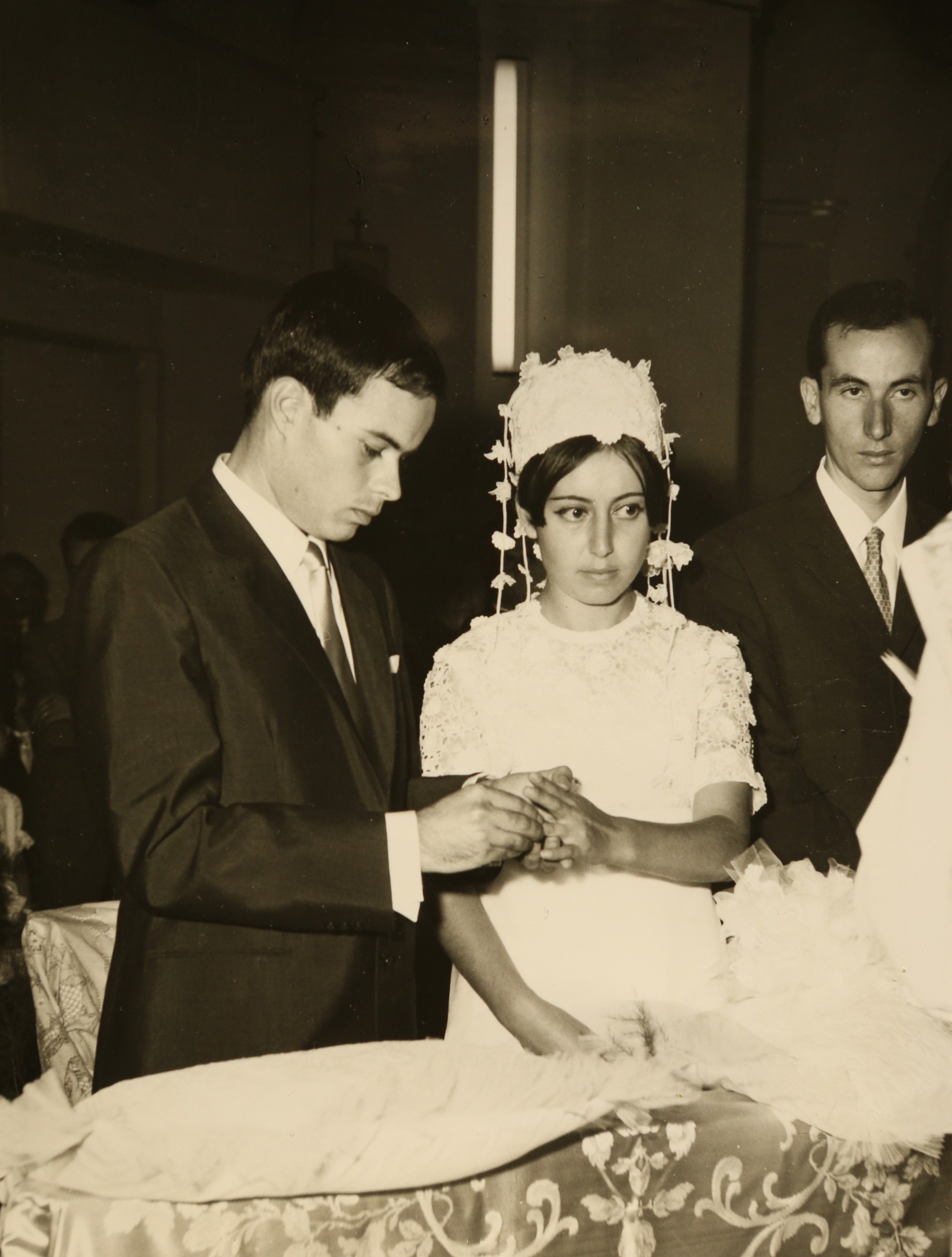 1 sett.1968- my marriage....
