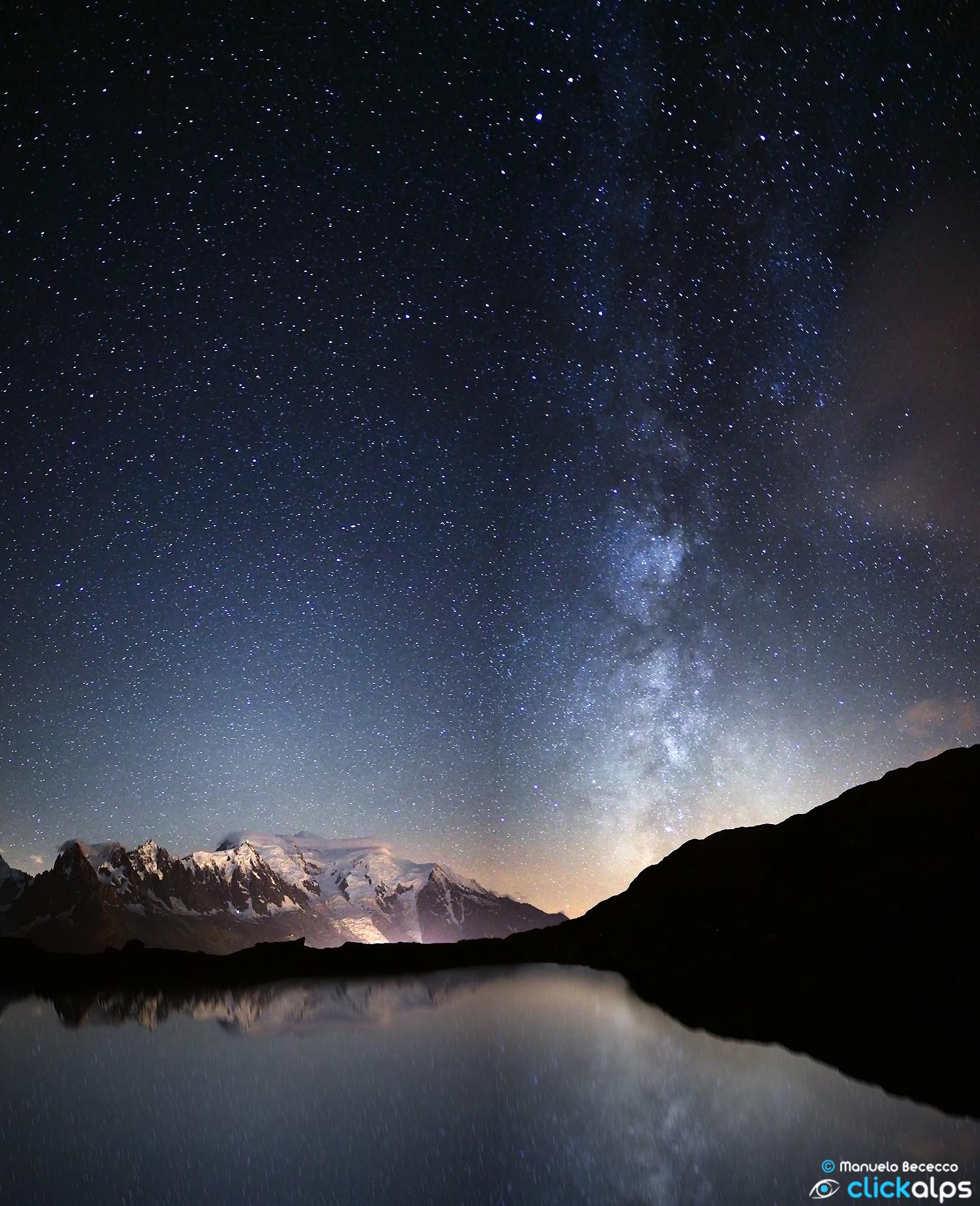 Under my Stars...