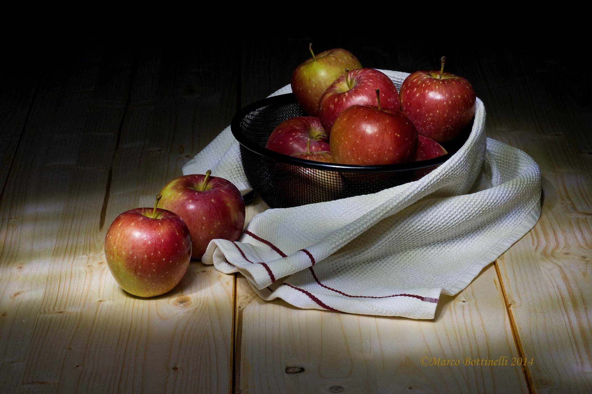 The Forbidden Fruit...