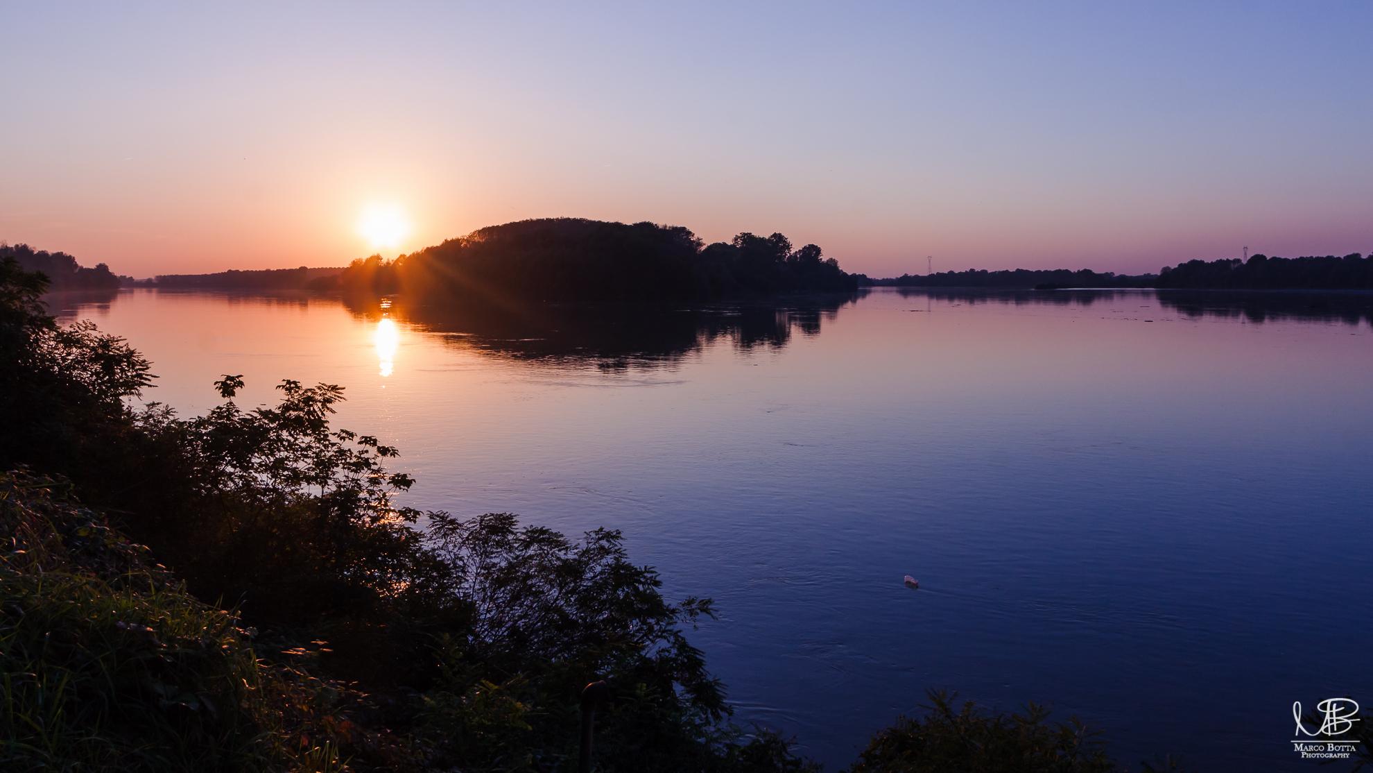 Placido sunset...