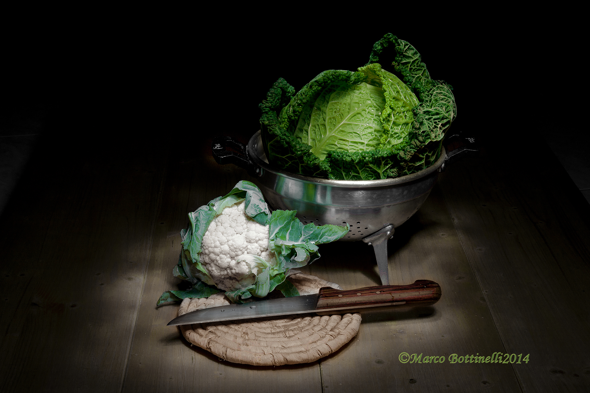 Always cabbage are .......