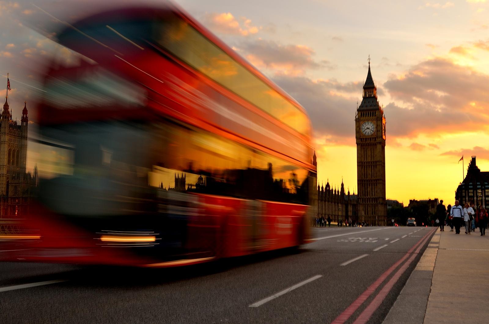 Londra...