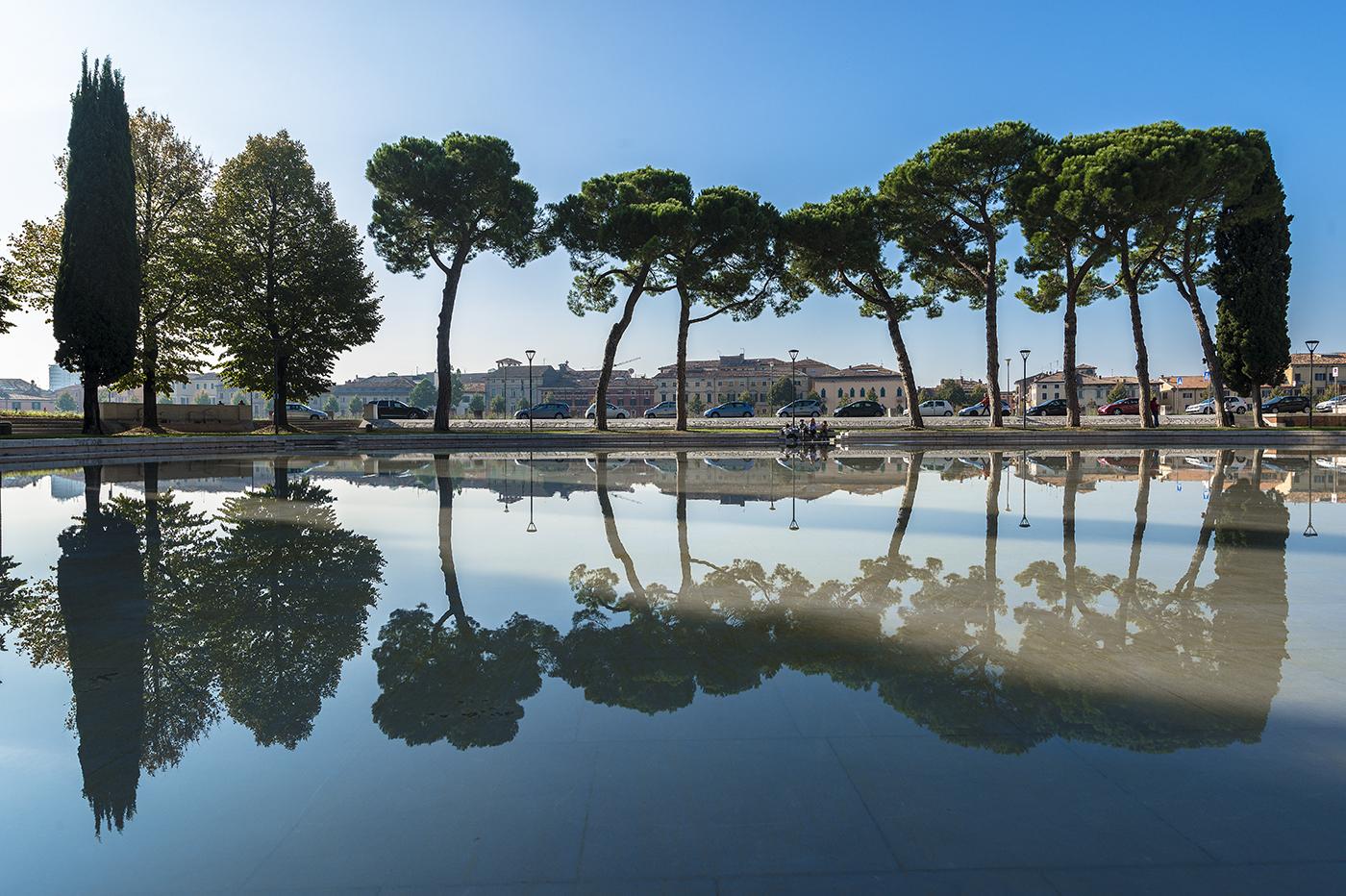 Riflesso a Verona...