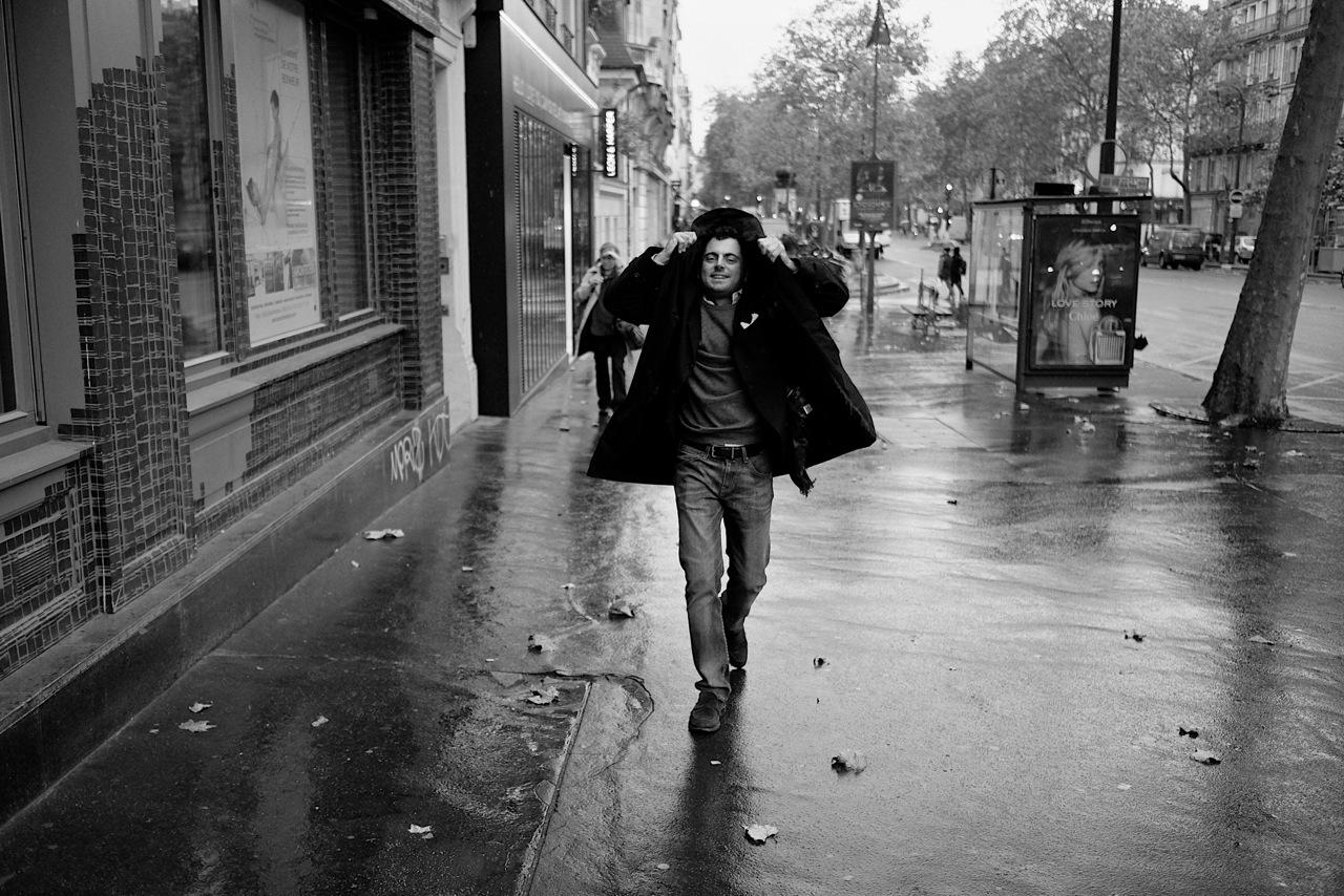 Alberto Graci, Vigneron dell'Etna. Paris 2014...