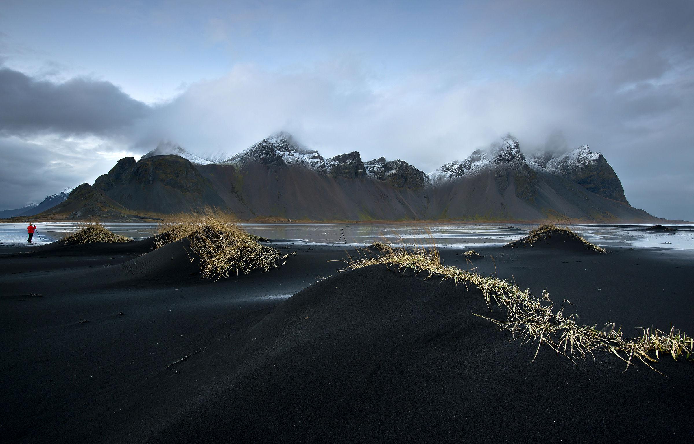 Iceland - Vestrahorn 2.0...