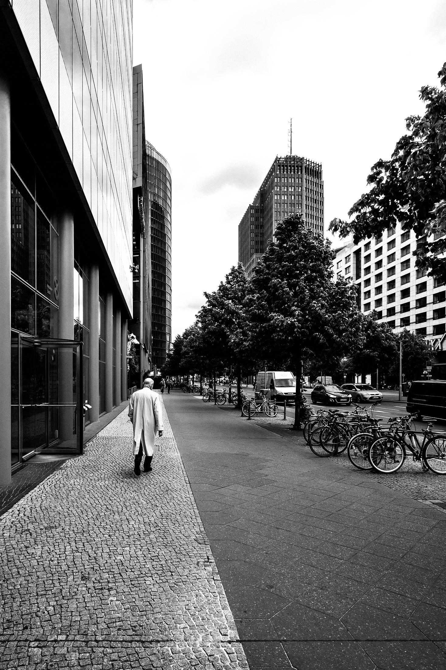Berlin 2014...