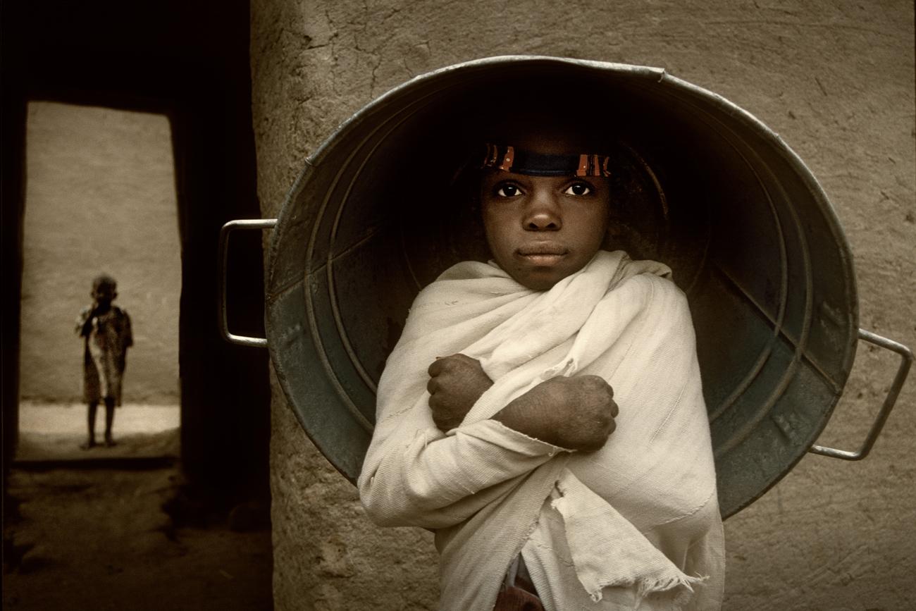 Mali - CHildren of Africa...