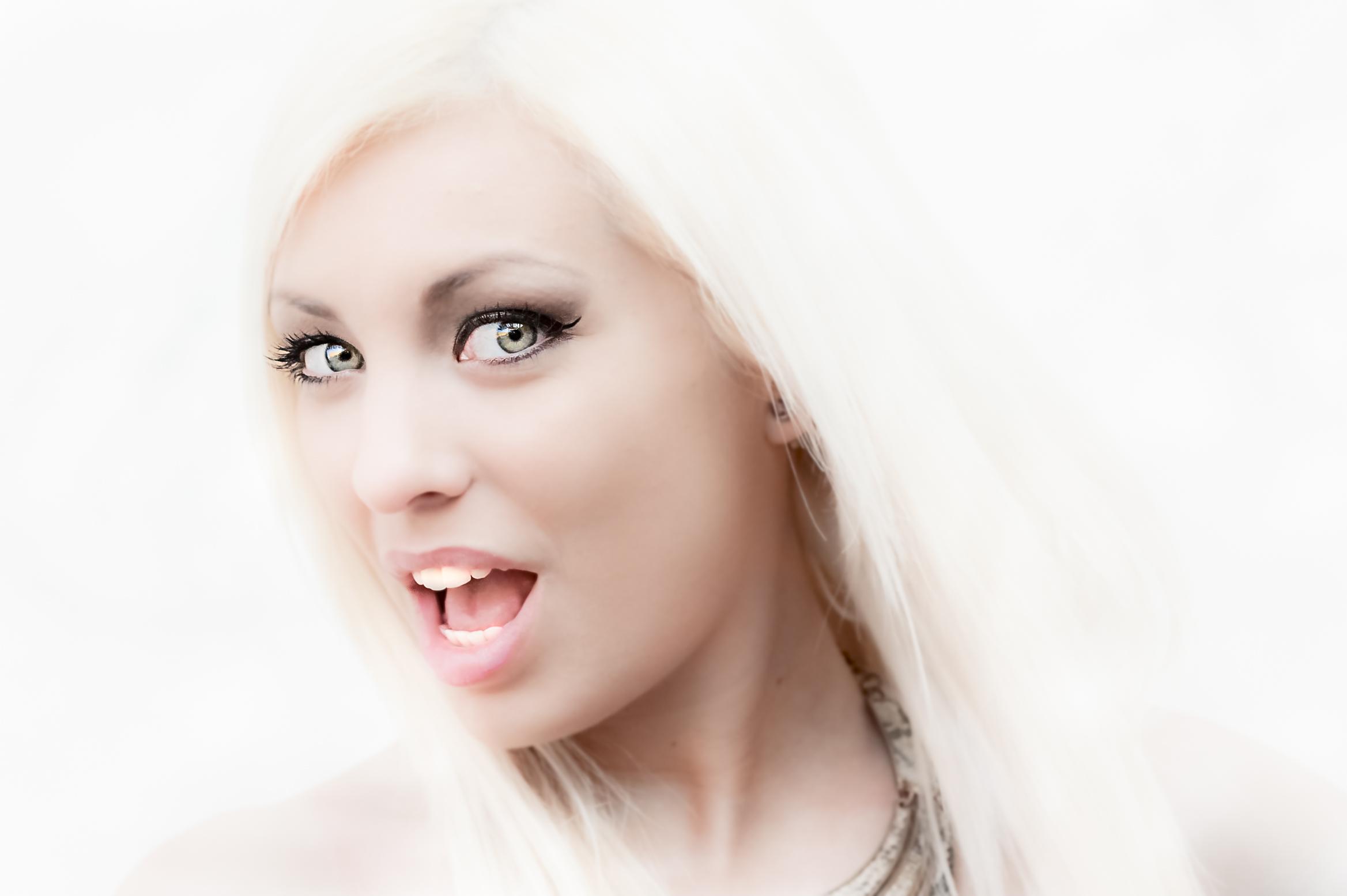 Beauty portrait HKC...