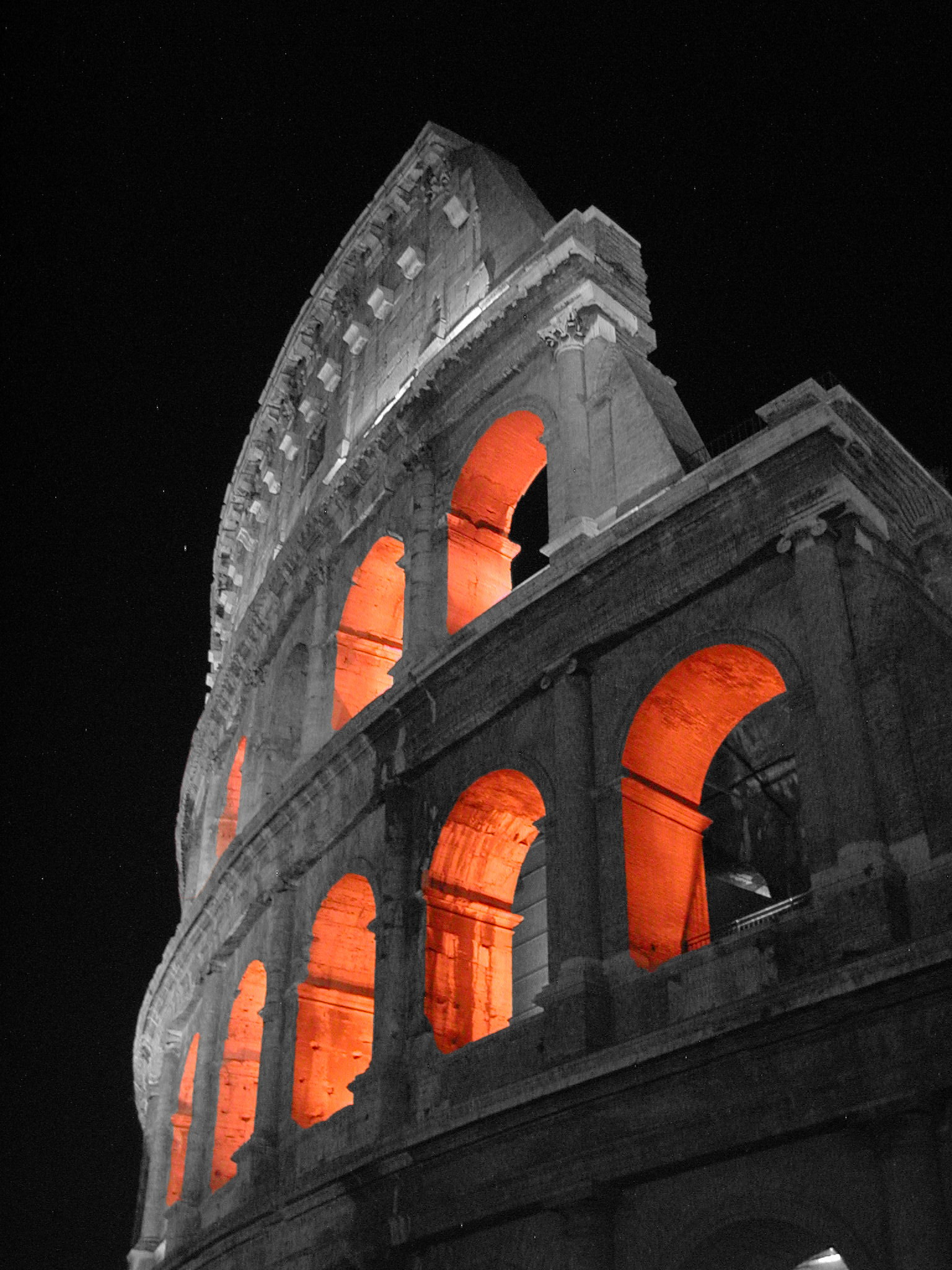 Colosseo...