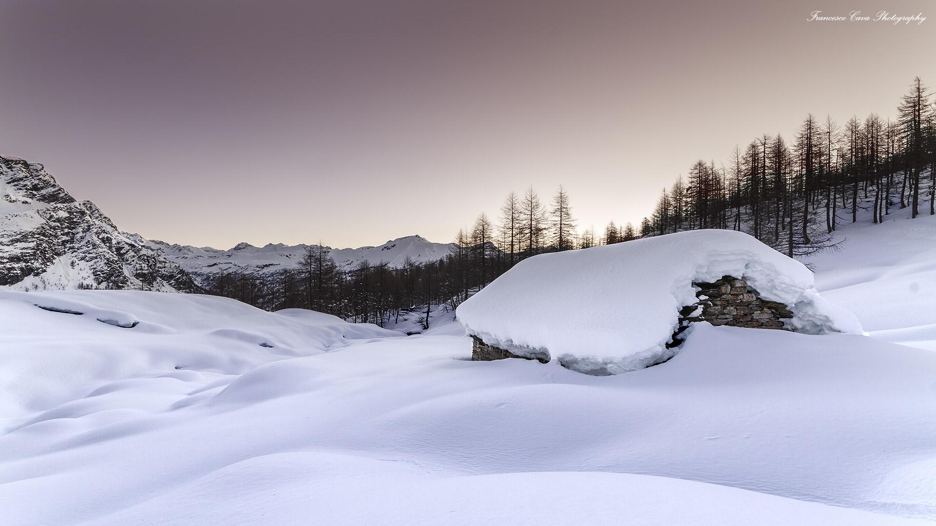 The Alba Alpe Misanco .........