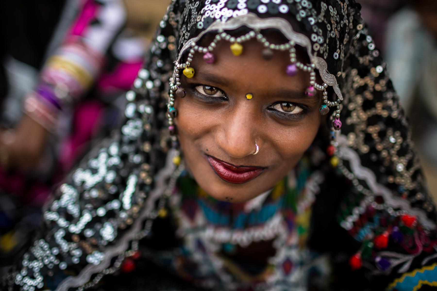 gypsy eyes...