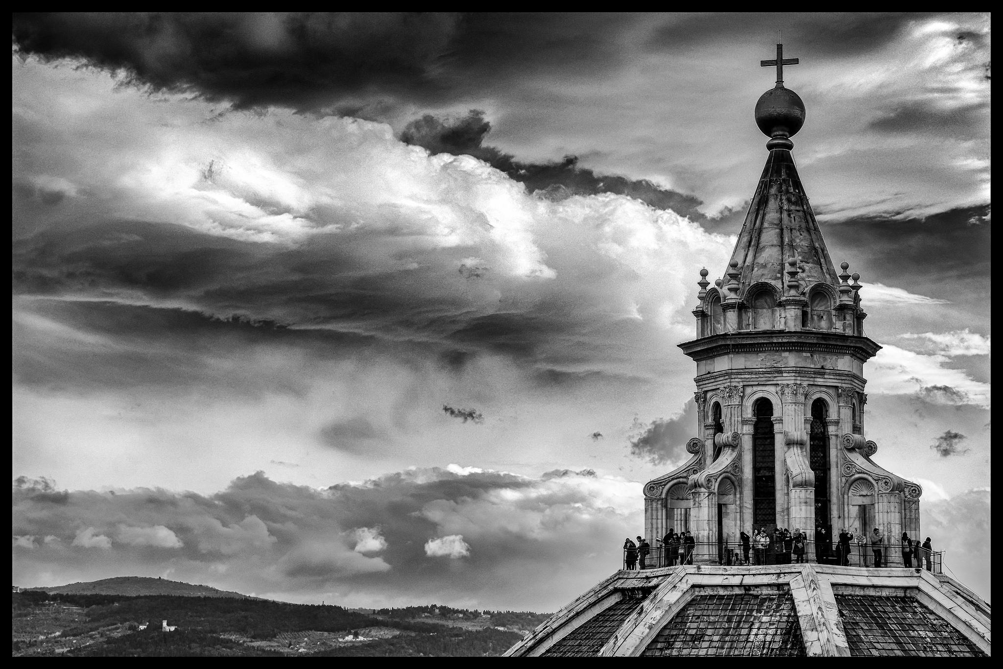 Omaggio a Brunelleschi...