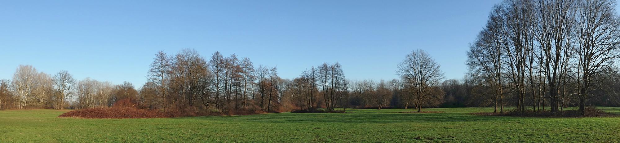 Parco di Stupinigi...