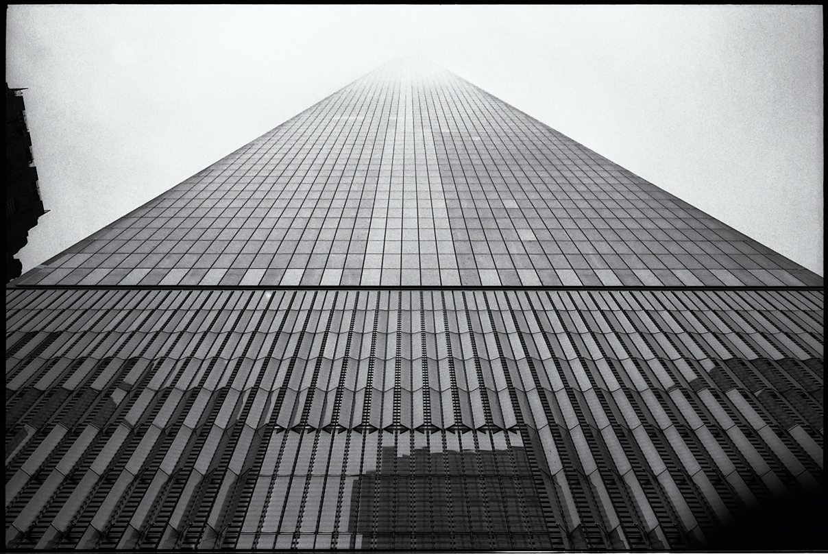 Verticality...