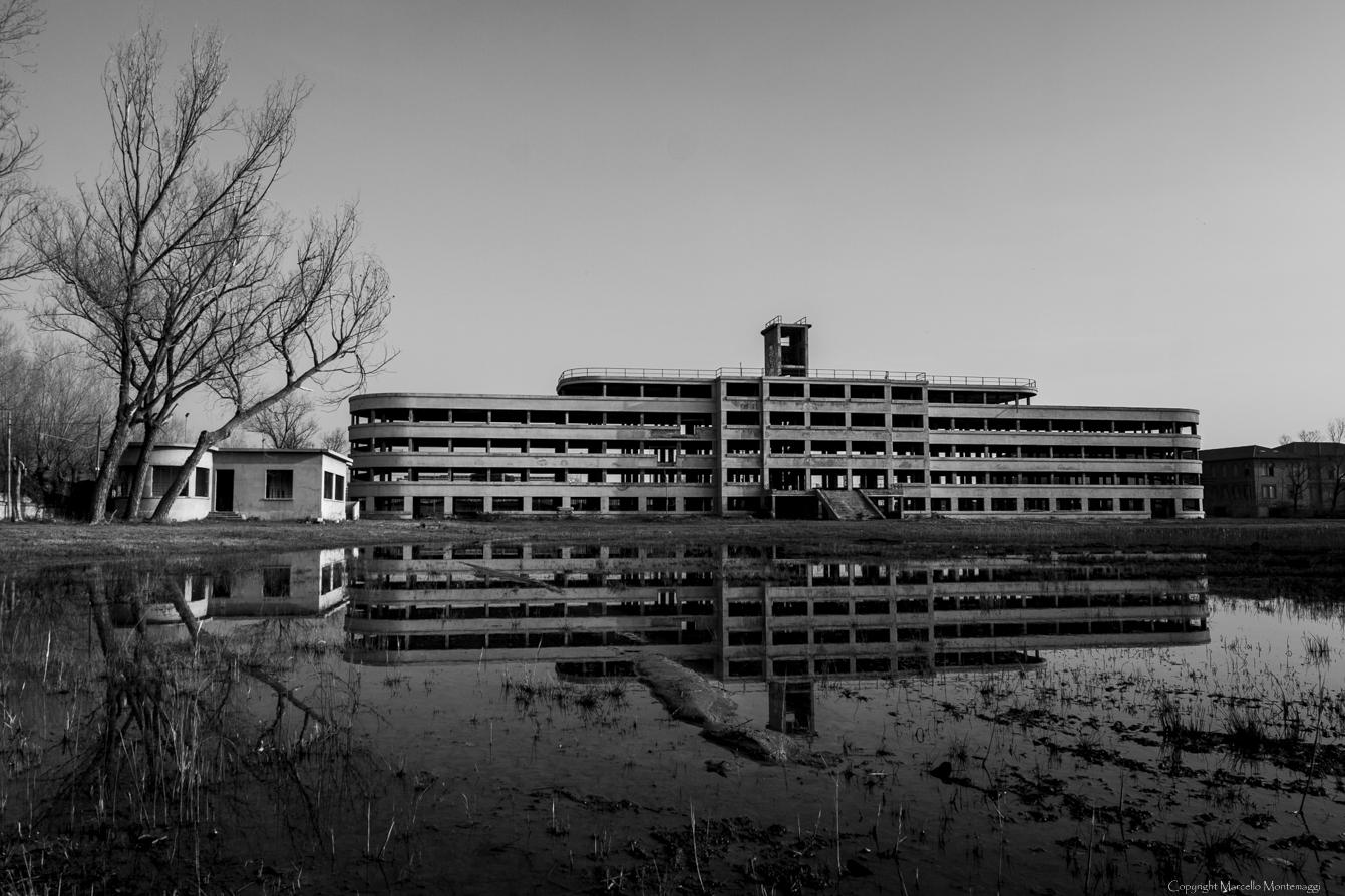former colony Novara...