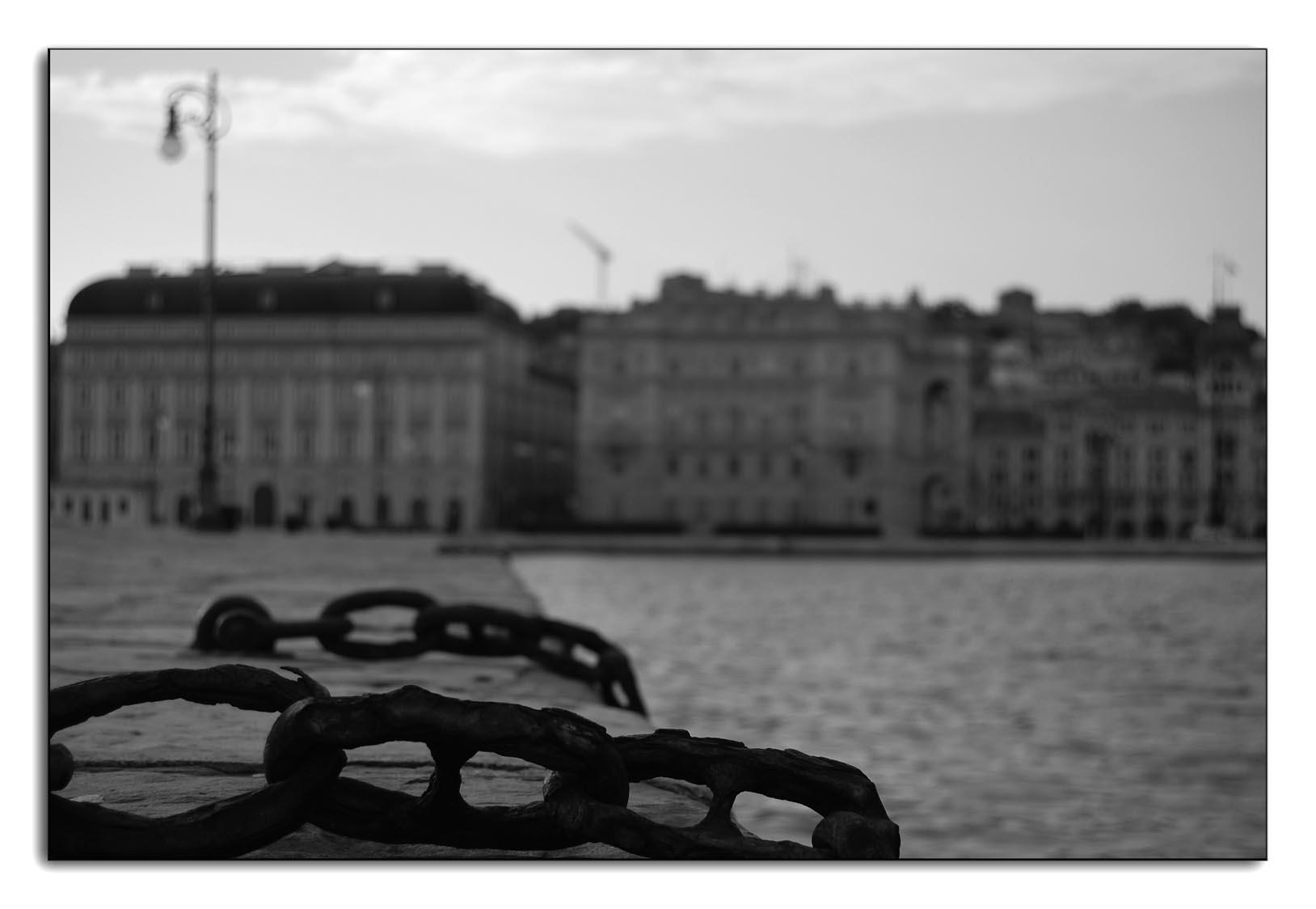 Chains ......