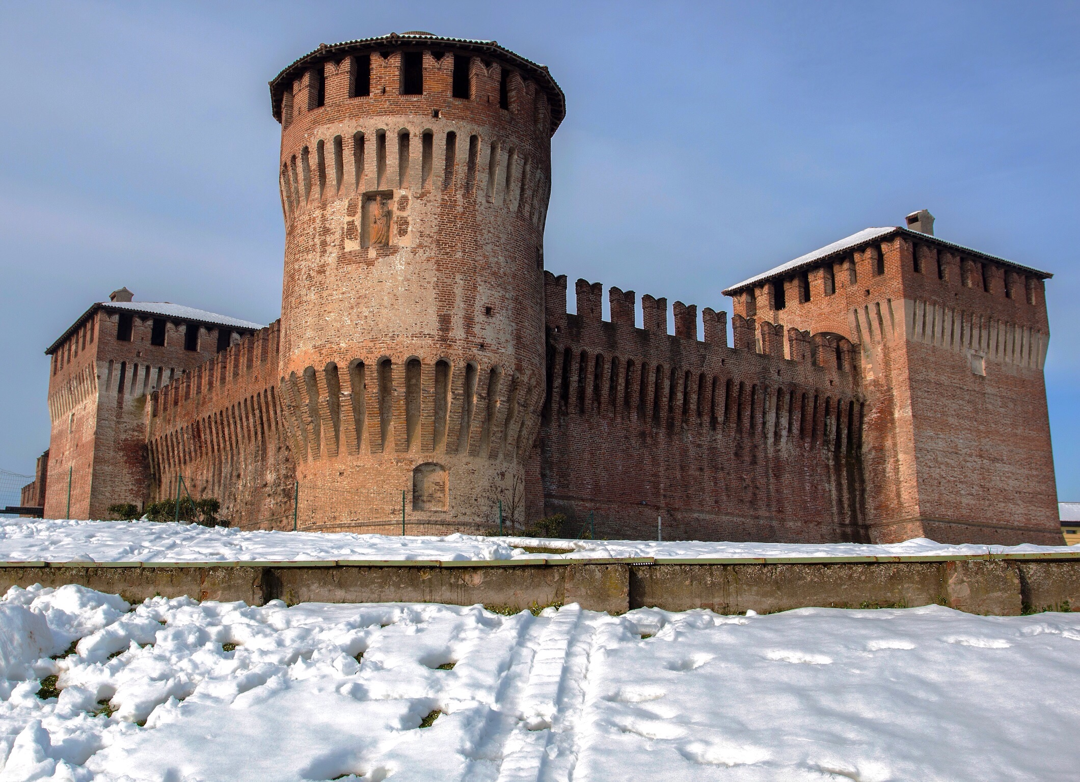 Soncino-Rocca...