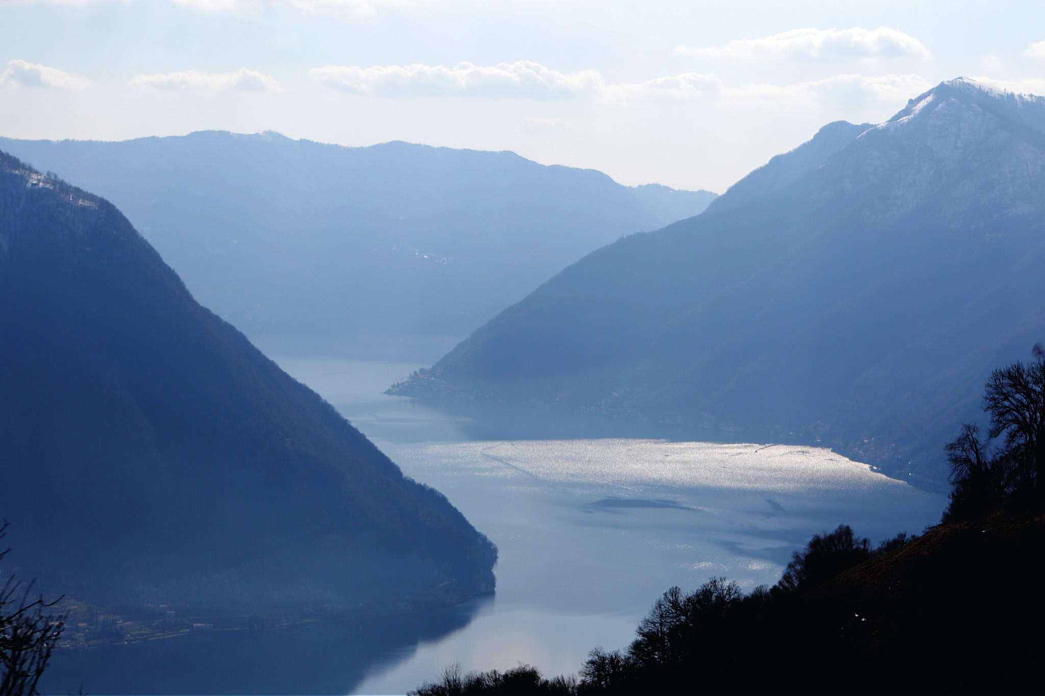 Fjord in Lombardy 1...
