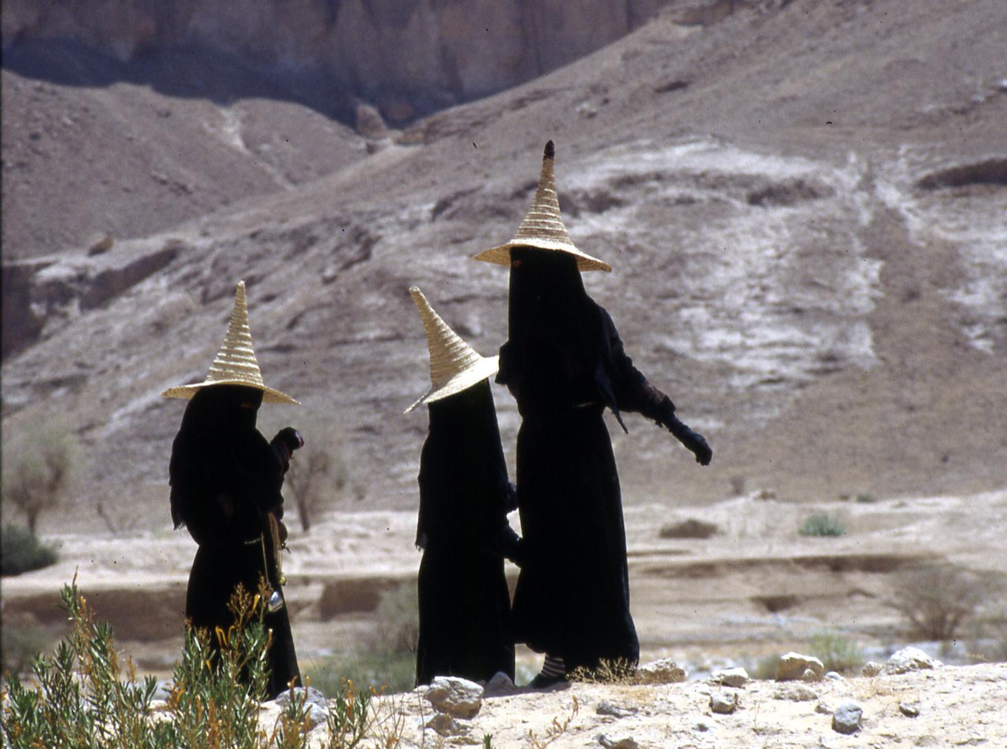Costumes of 'Hadramaut...