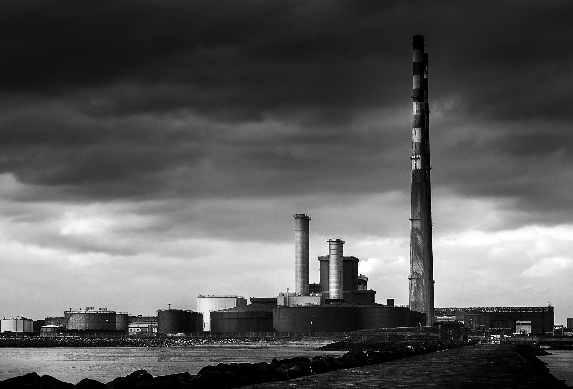 Zona Industriale, Dublino...