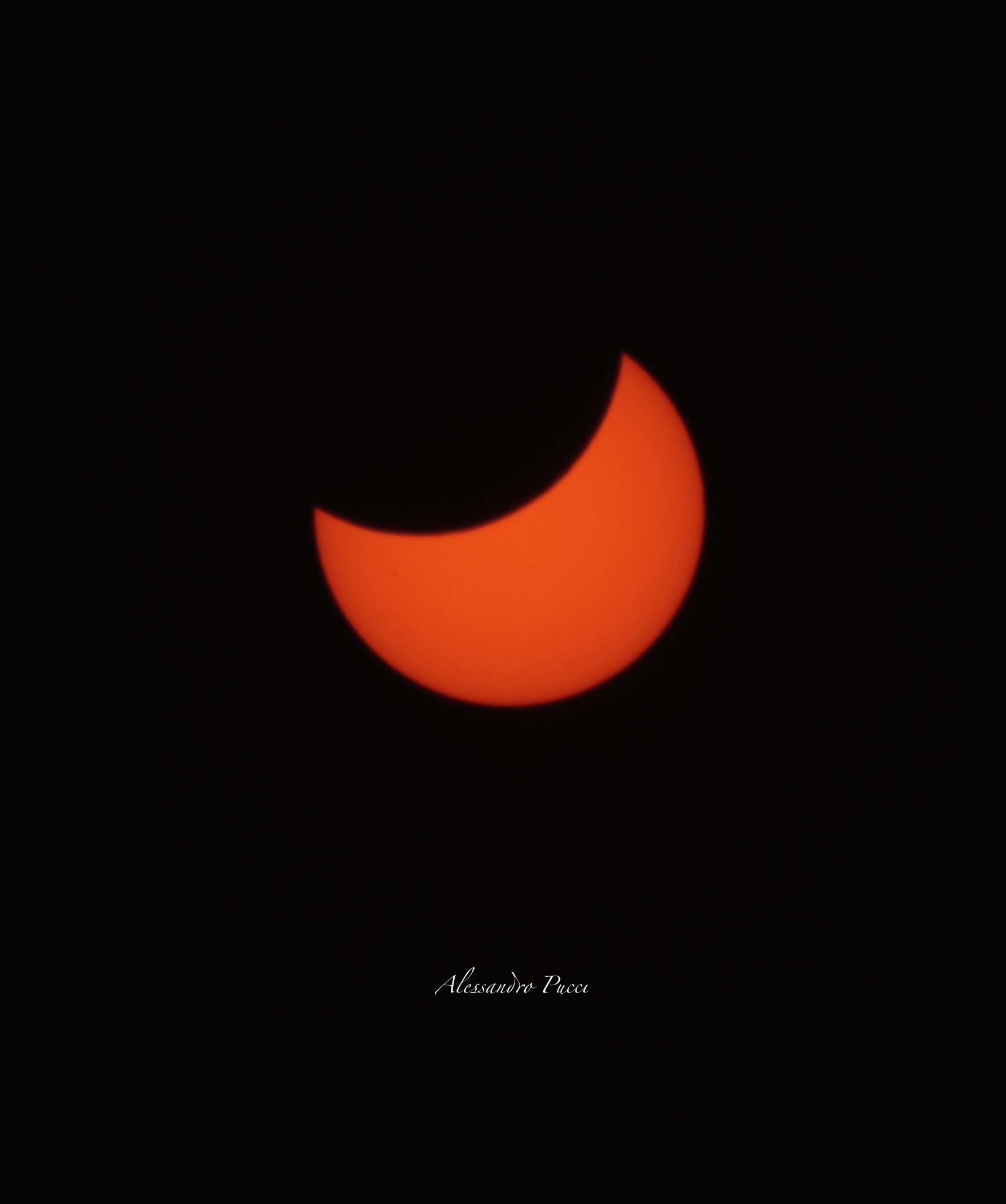 Eclipses of the Sun 03/20/2015...
