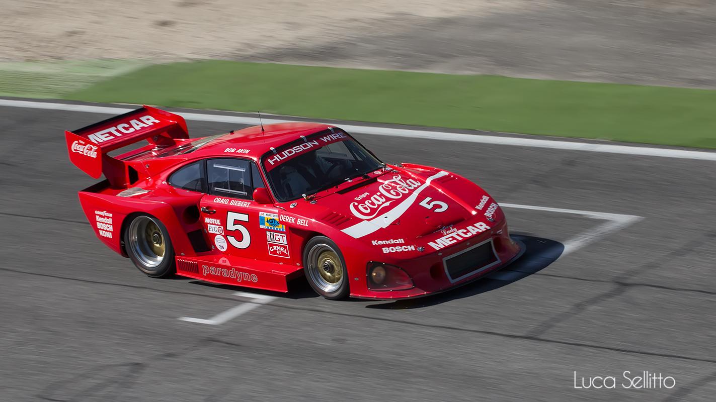 Porsche 911 Carrera RSR...