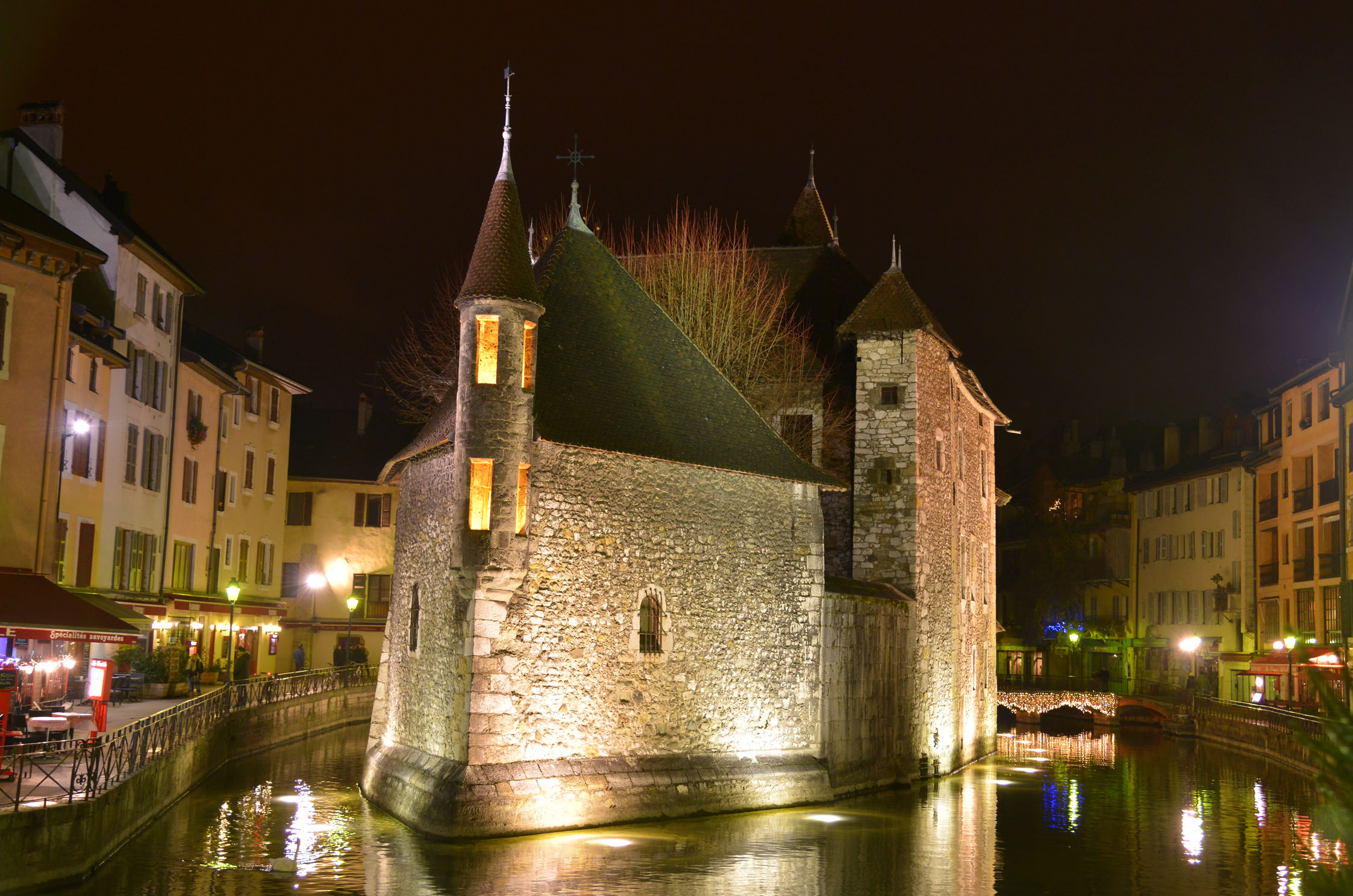 Annecy 2...