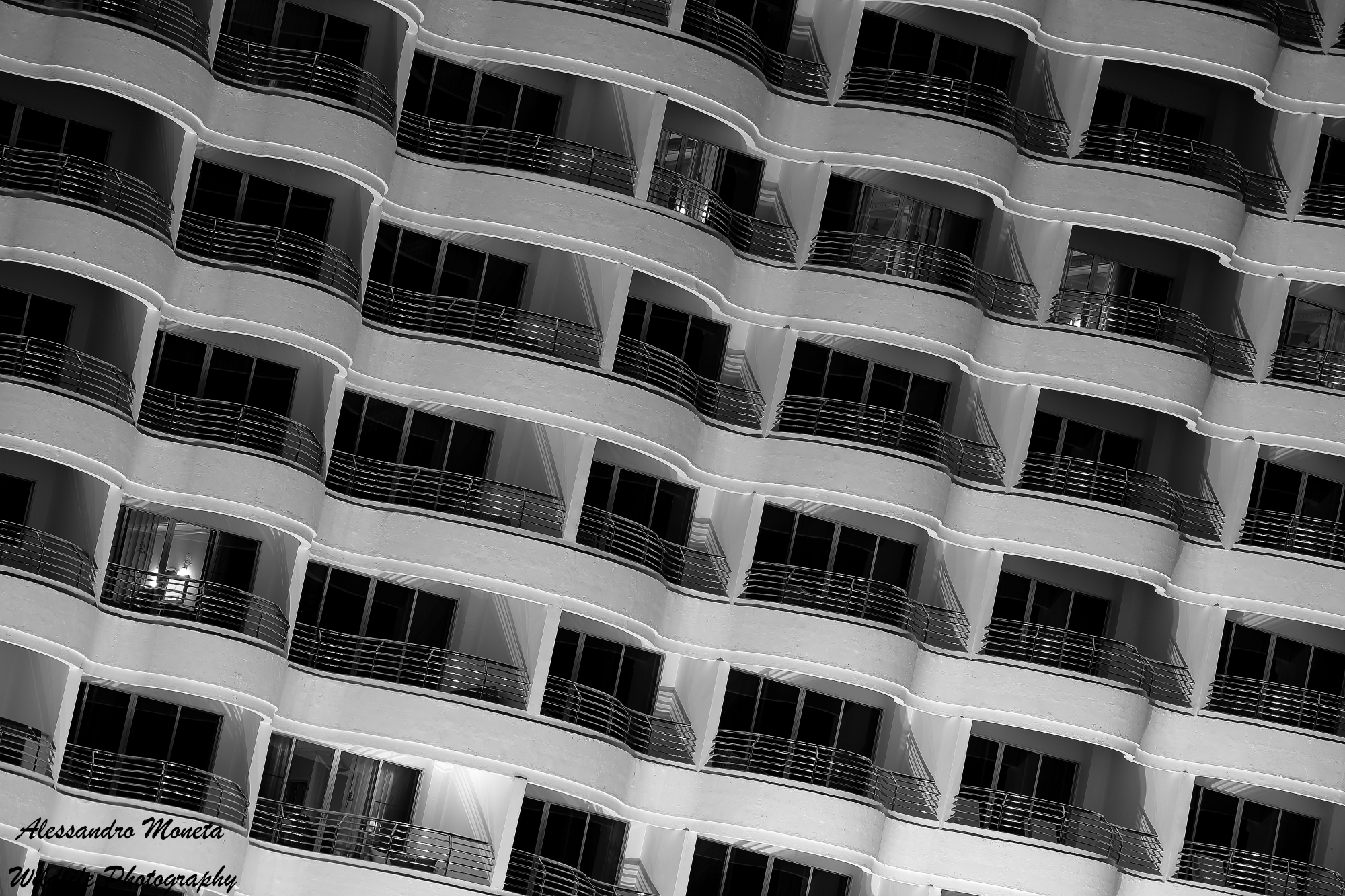 Hotel a Pattaya...
