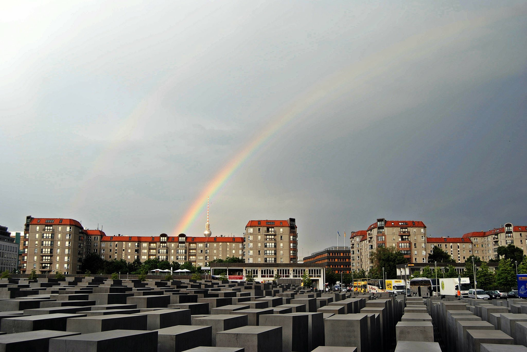 Rainbow of Desire...