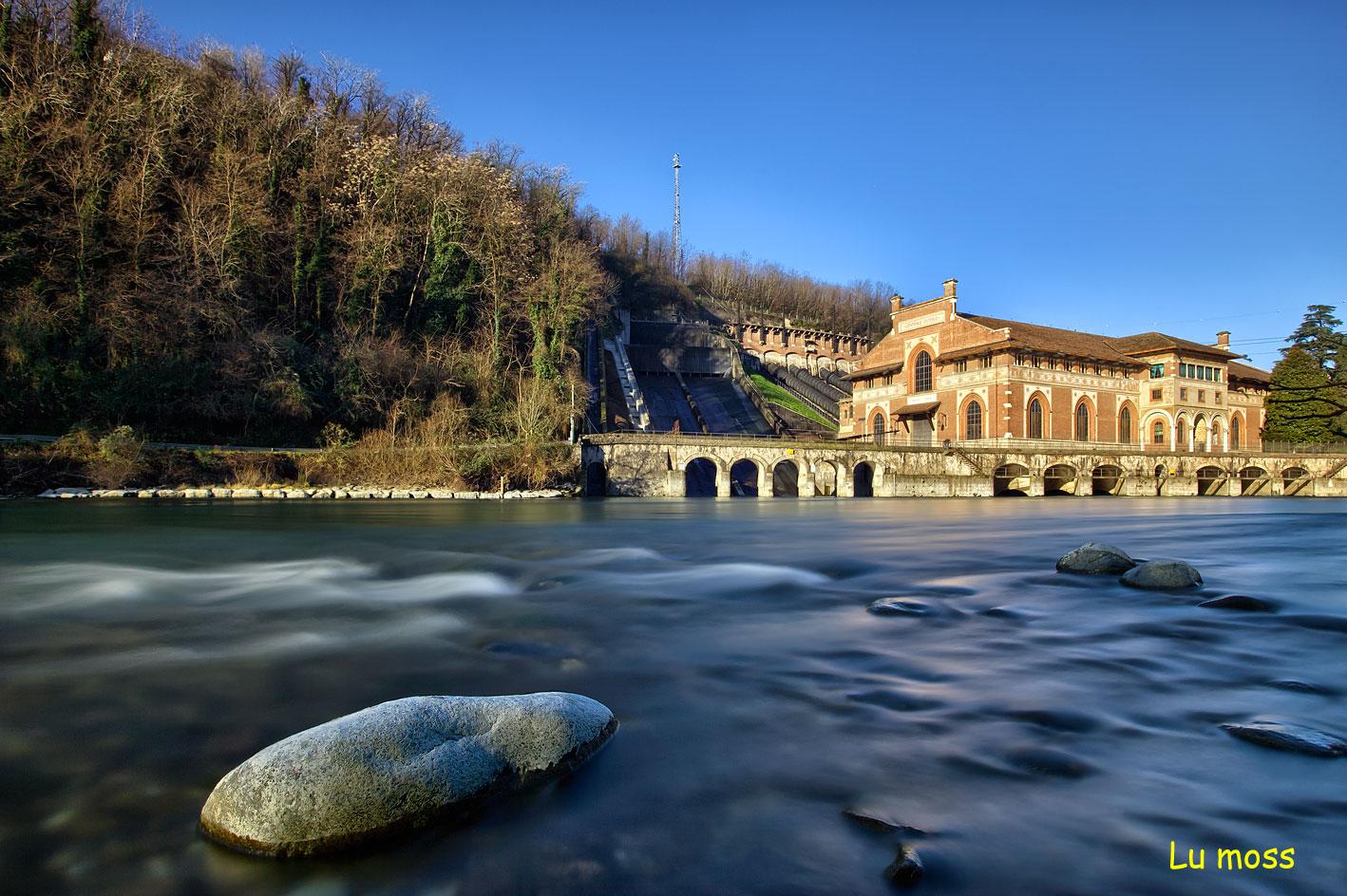 Hydroelectric Esterle...