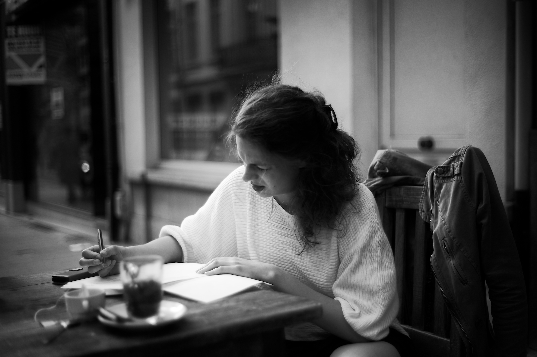 La maestrina, Antwerp 2015...