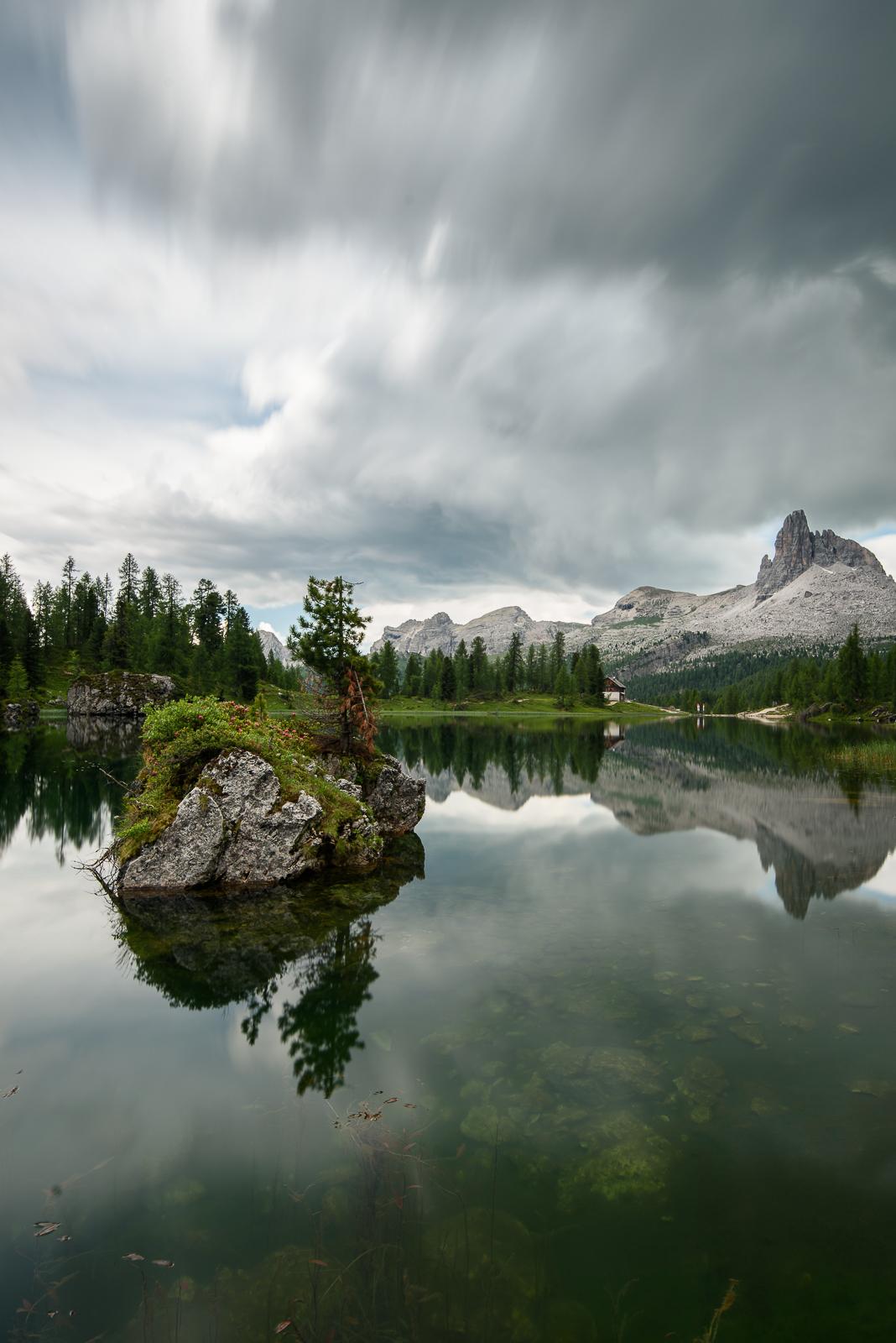 Lago Federa...
