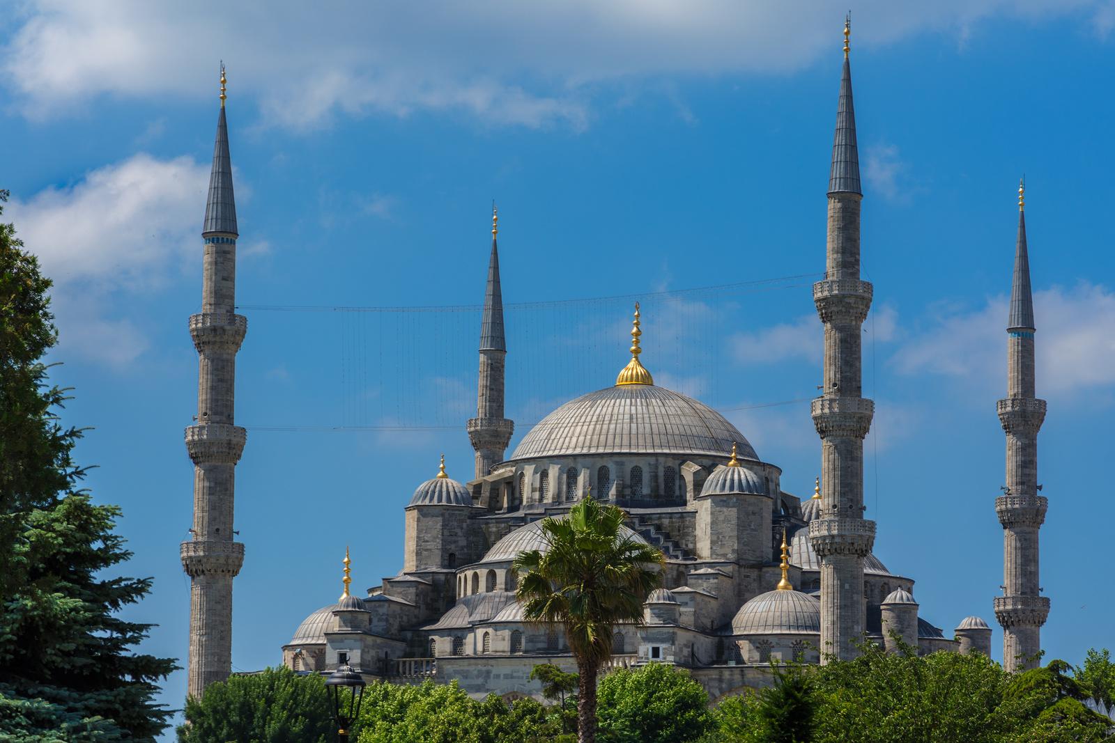 Blue Mosque 2...