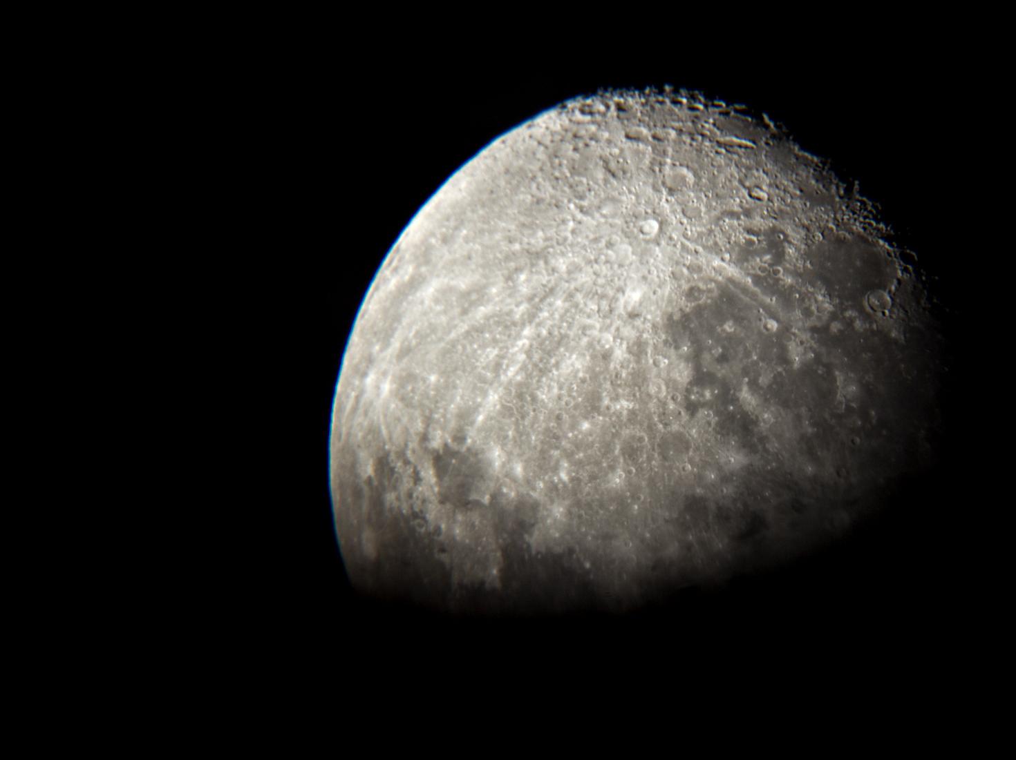 Moon 07/27/2015...
