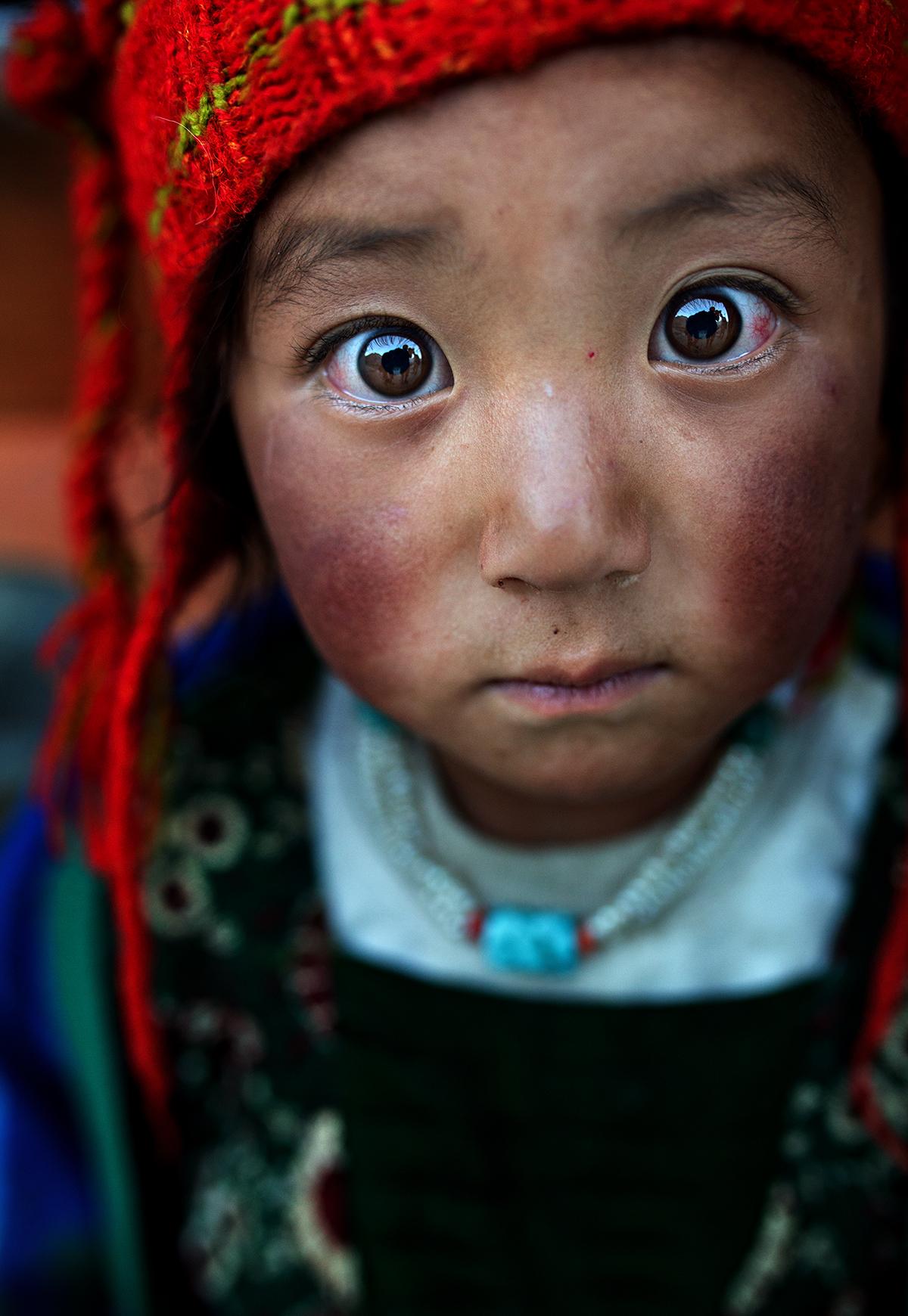 Gli occhi pi belli del mondo juzaphoto for I mobili piu belli del mondo