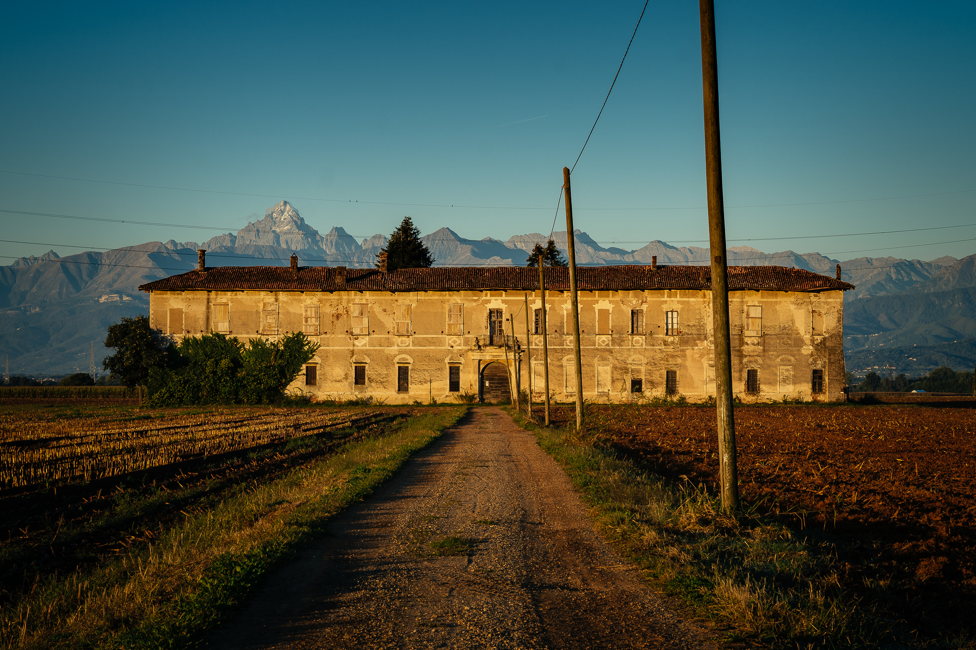 Villa Padronale...