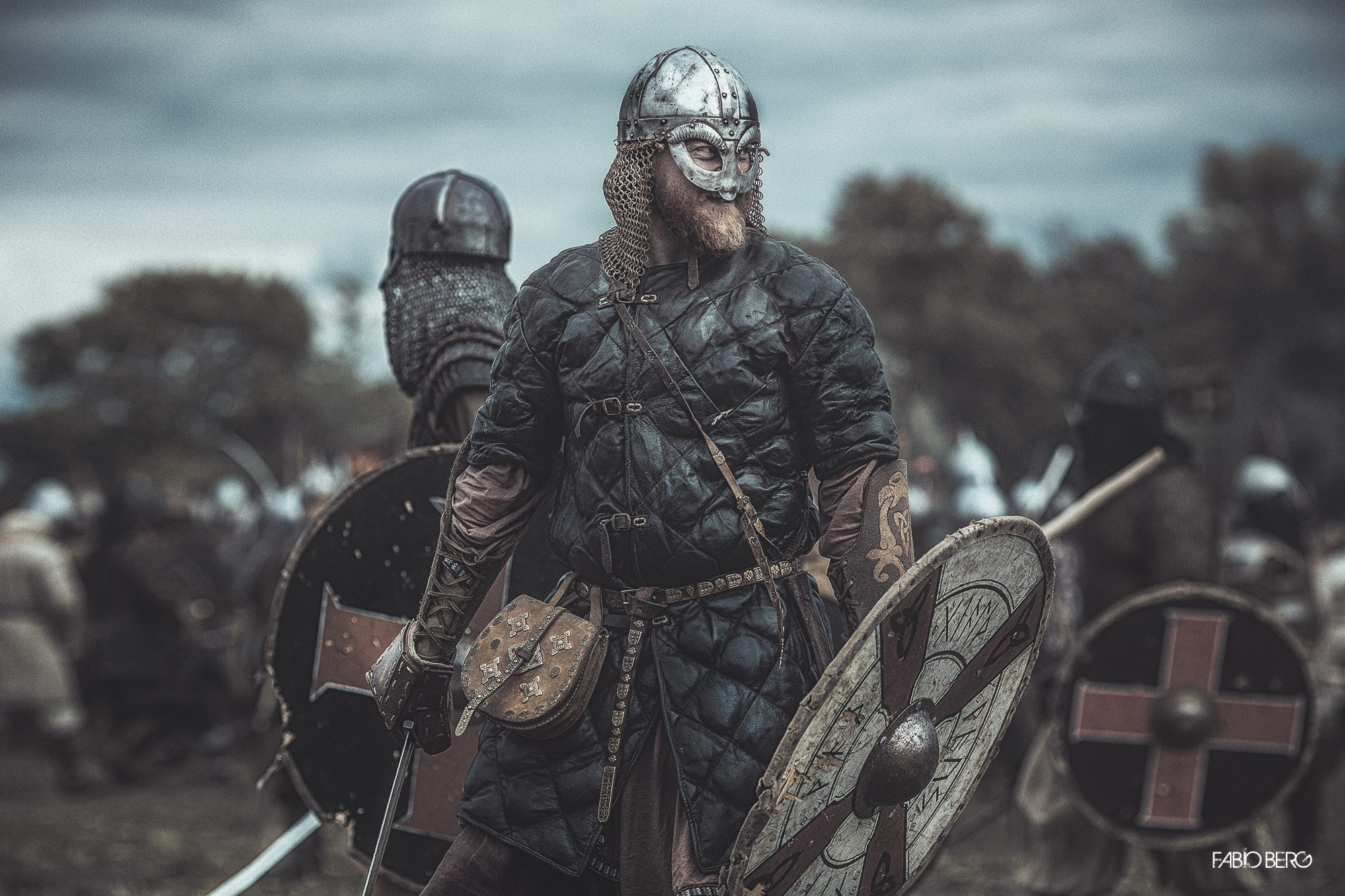 Wolin Viking Festival...