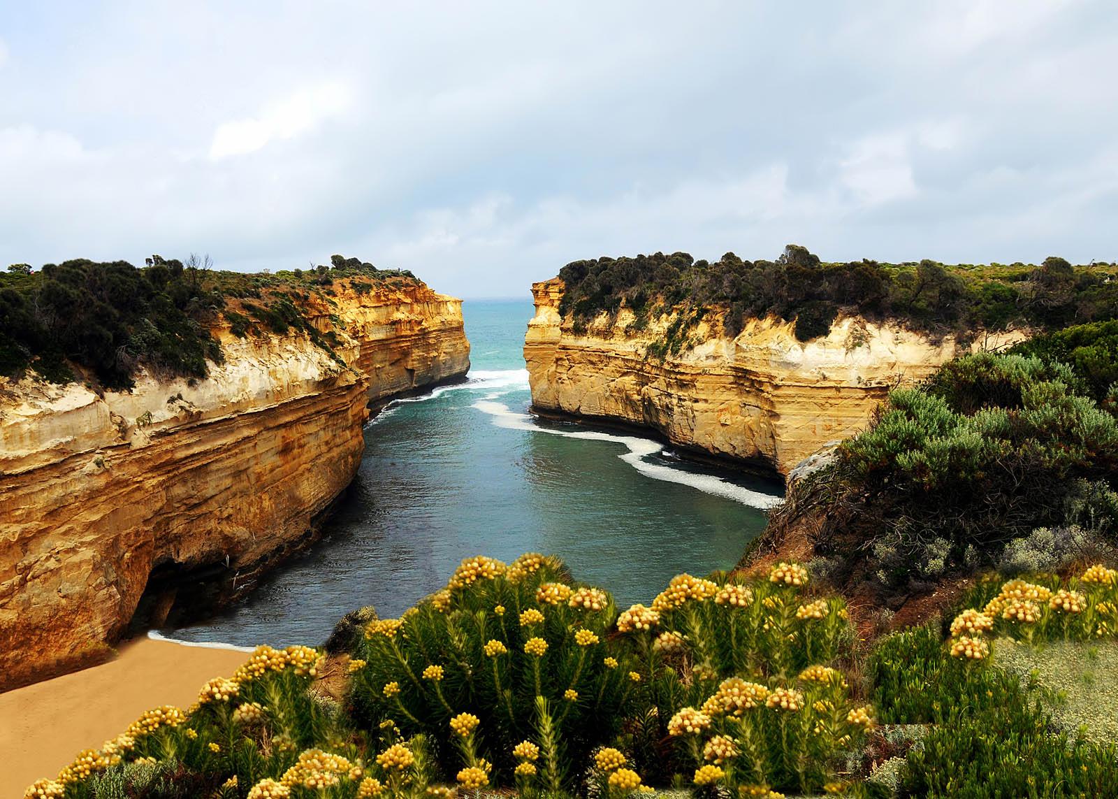 Great Ocean Road Australia...