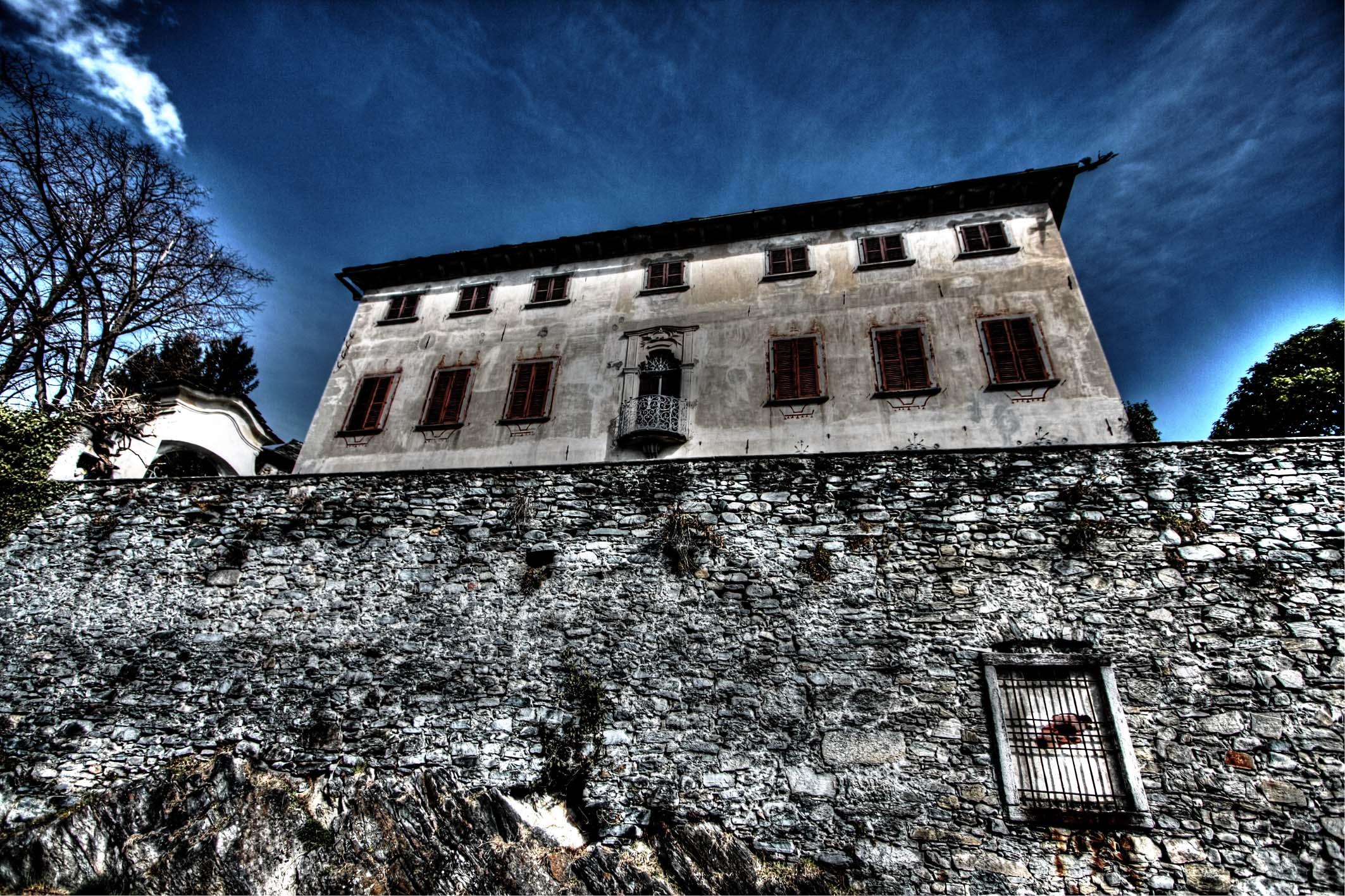 Villa Caselli, Masera (vb)...