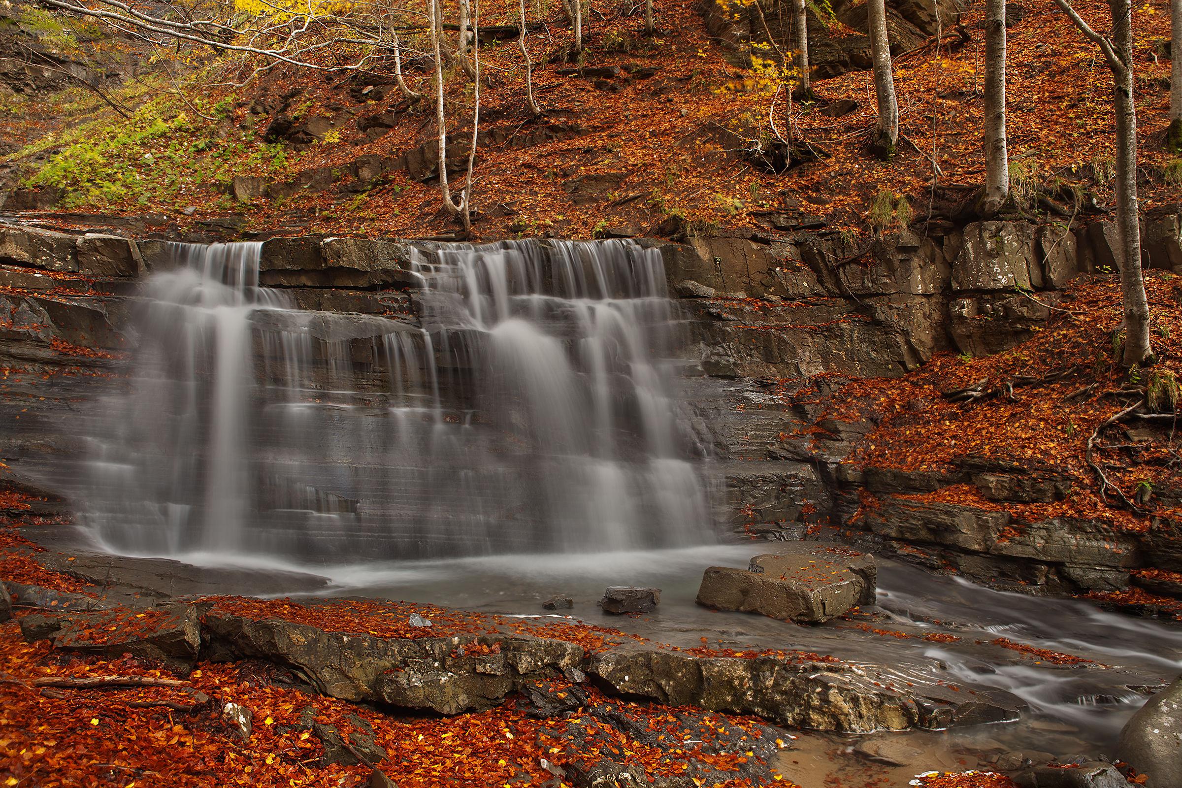 Lavachiello in autumn...