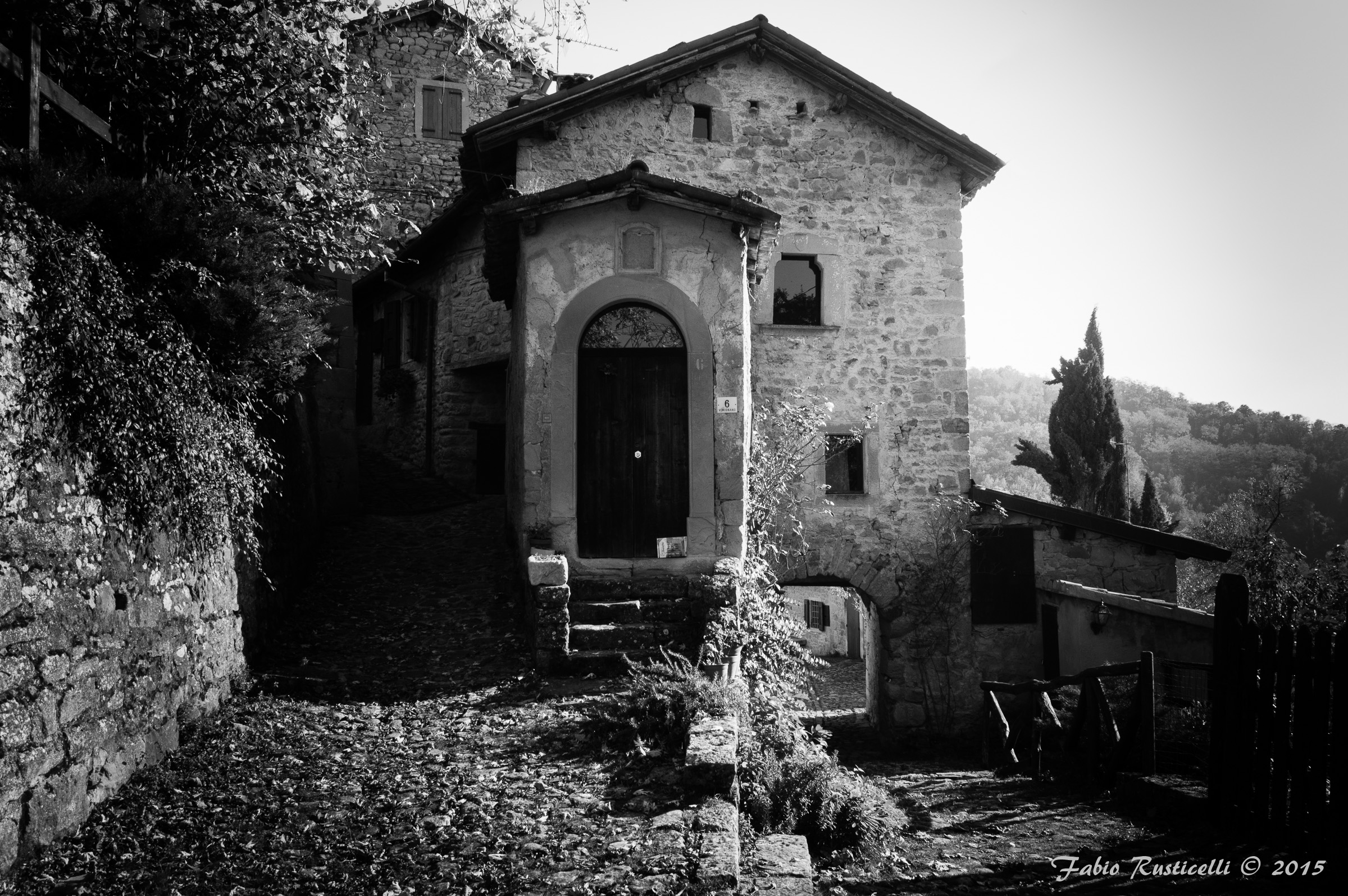 Borgo La Scola...