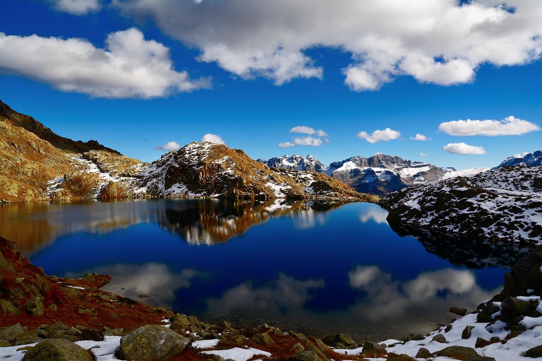 Lake Serodoli...