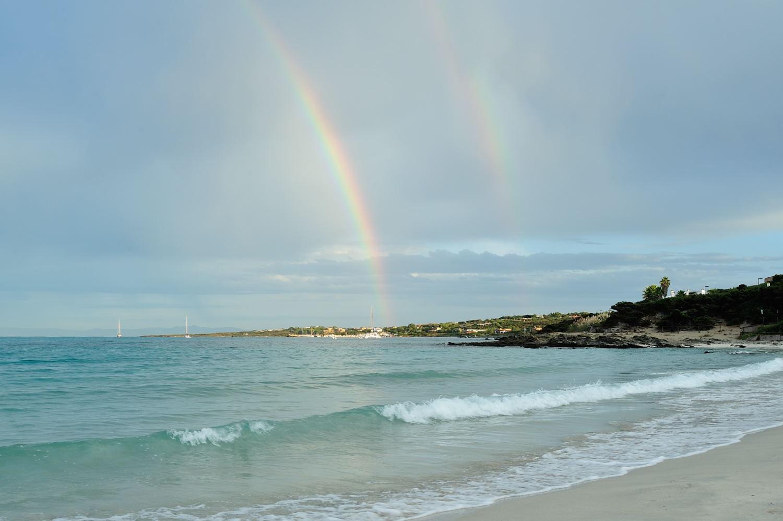 Rainbow Beach Pelosa...