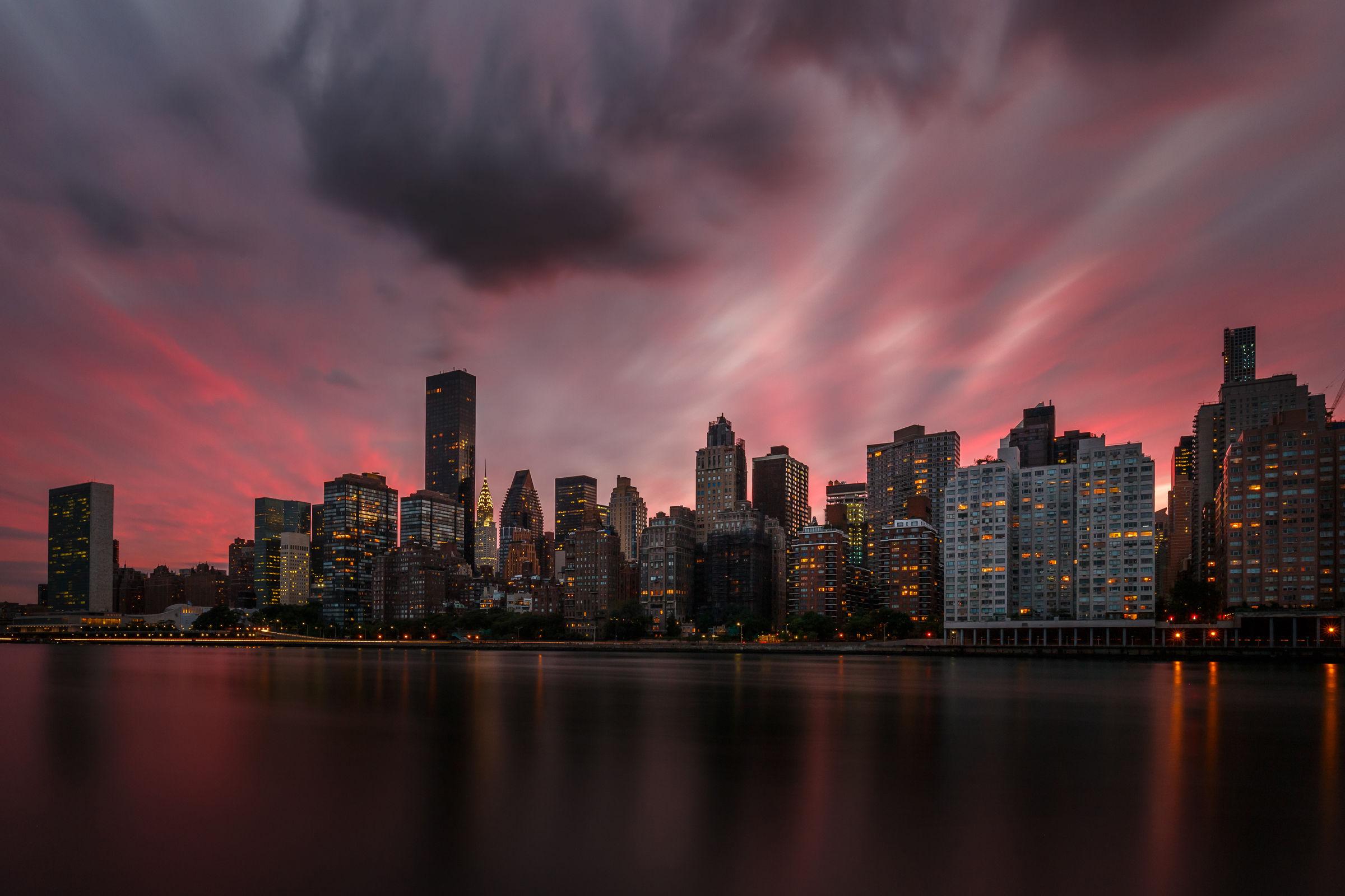 Lights of Manhattan - 3...